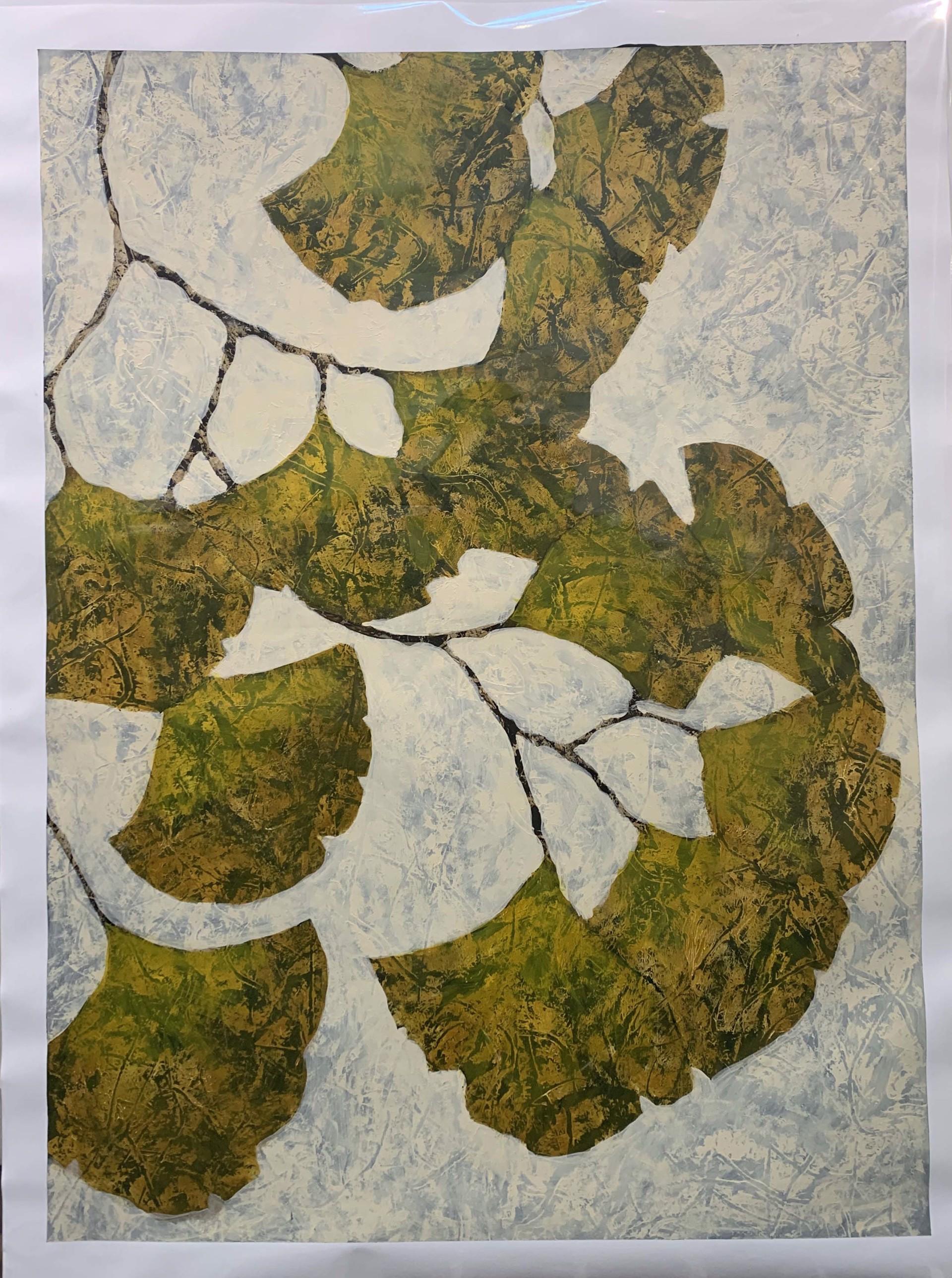 Ginkgo Aureum by John Townsend