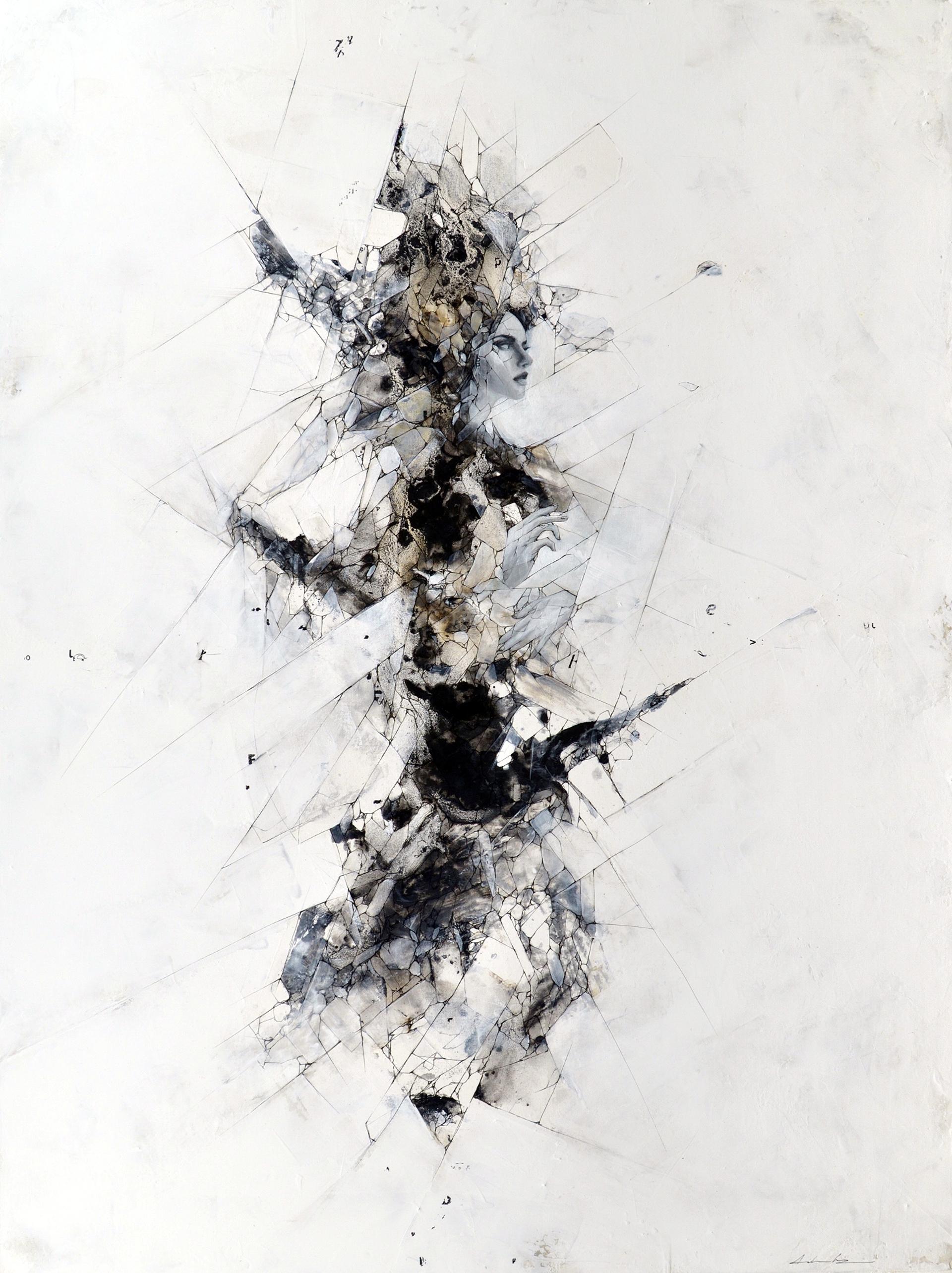 Divination 4 - *19 by Aiden Kringen