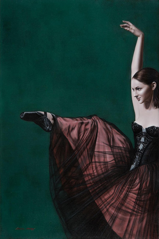 Carmen by Larissa Morais