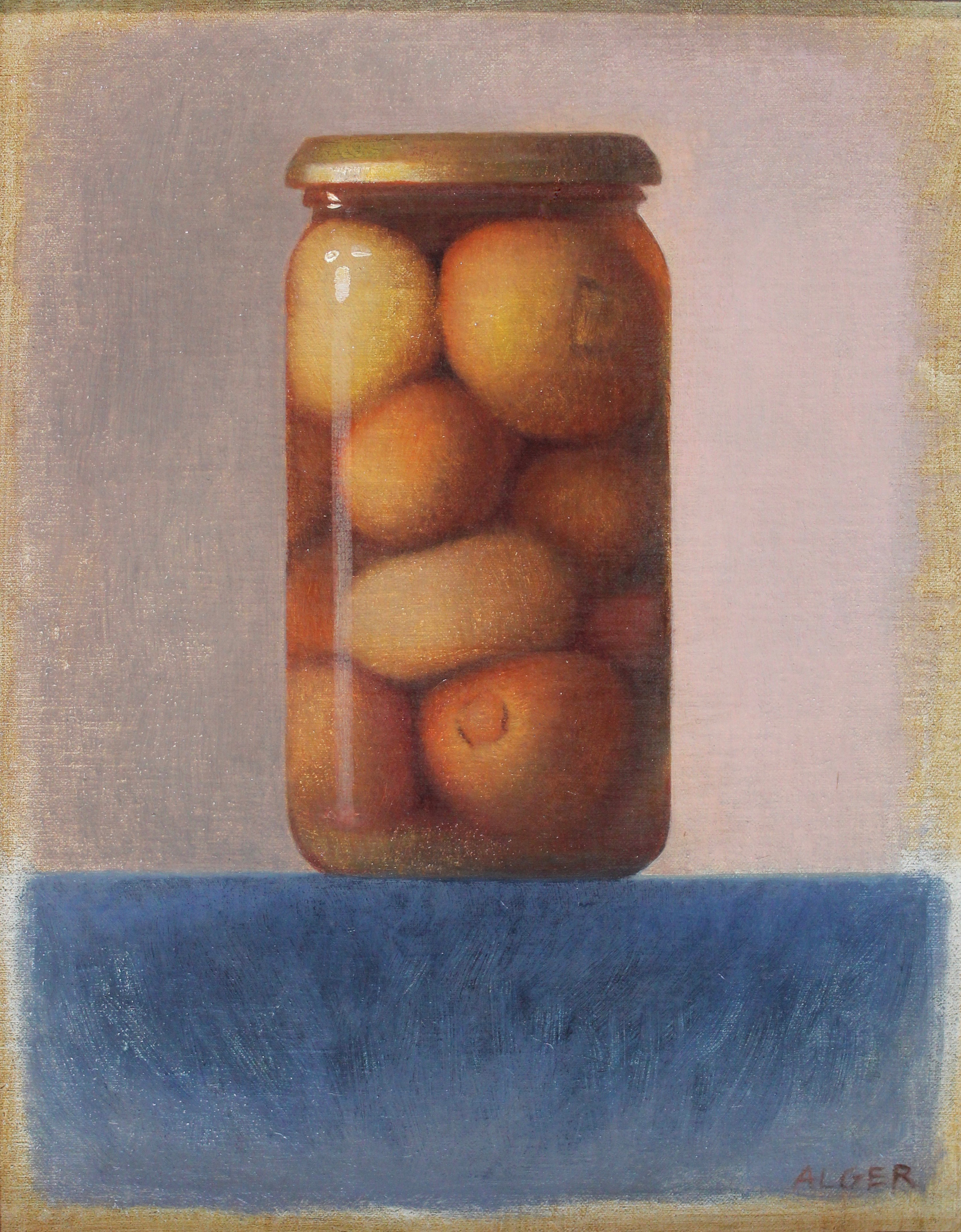 Pickled Onions by Nicole Alger