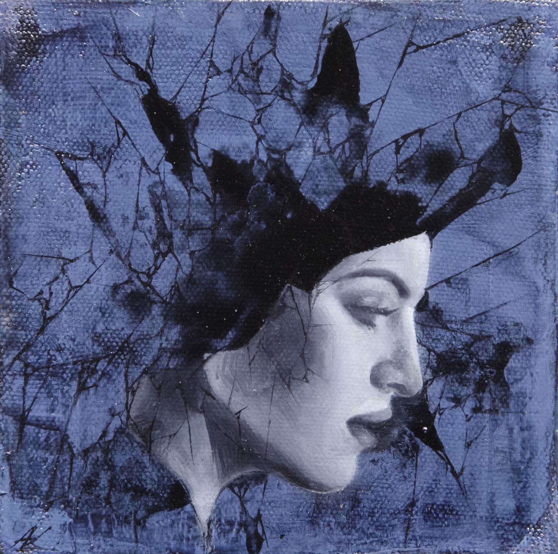 Eve by Aiden Kringen