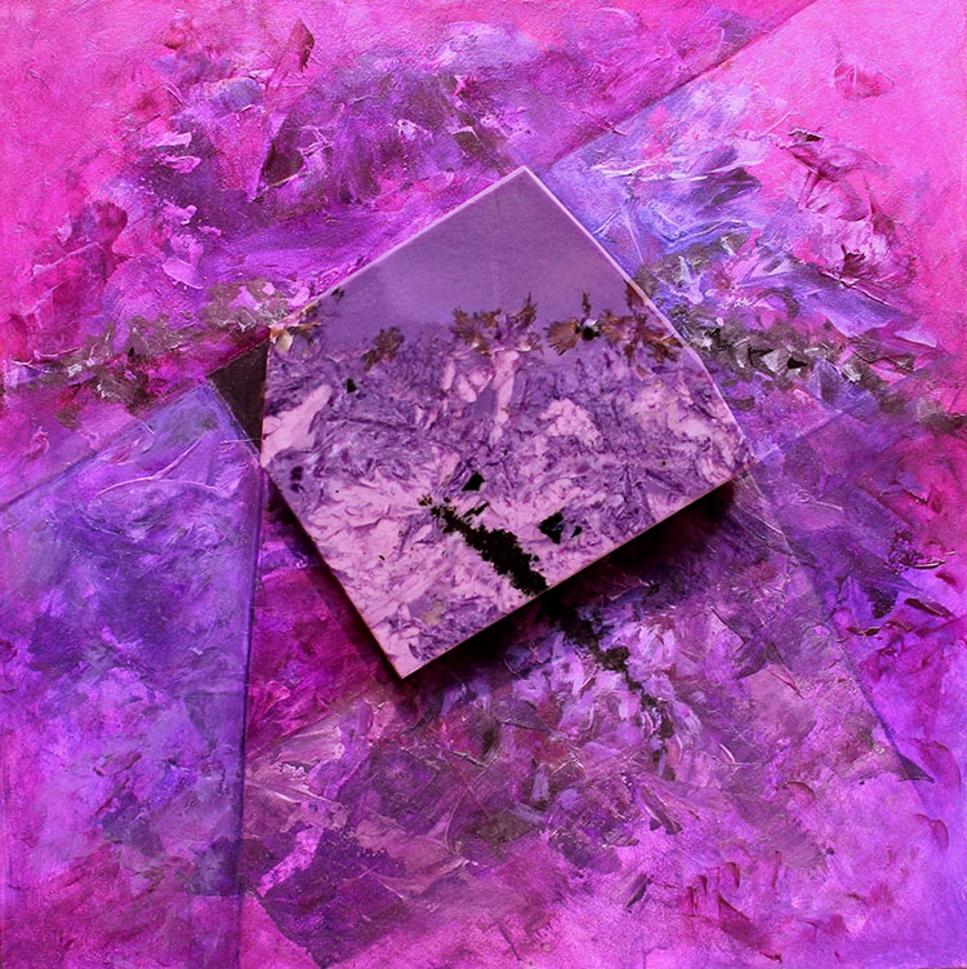 Viva Violet (Chariote) by Redhawk Mallet