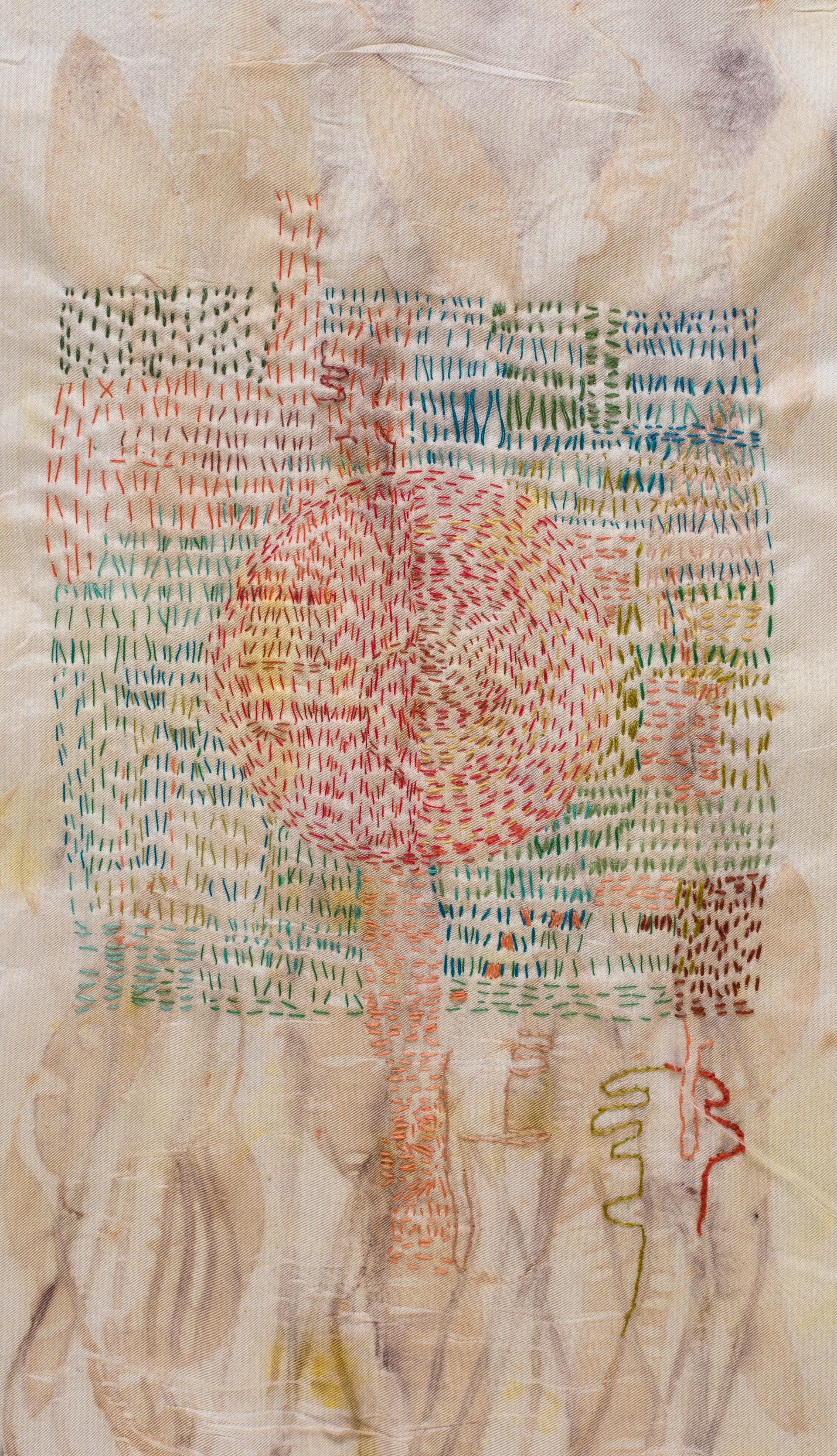 Mandala by Caryn Friedlander