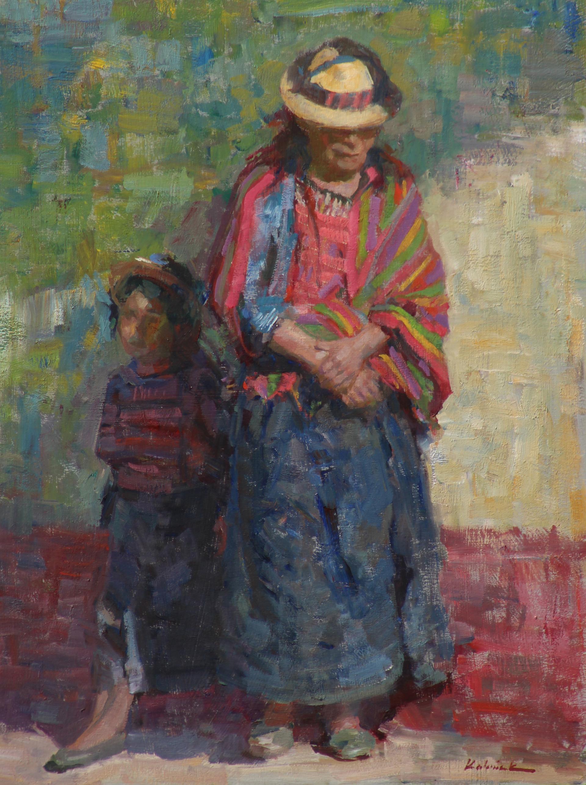 Todos Santos by William J. Kalwick Jr.