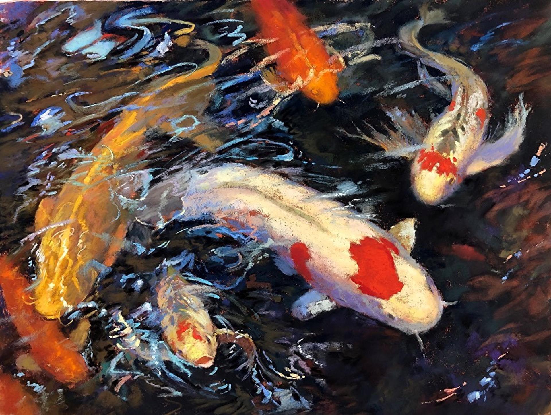 Splish Splash by Brian Sauerland