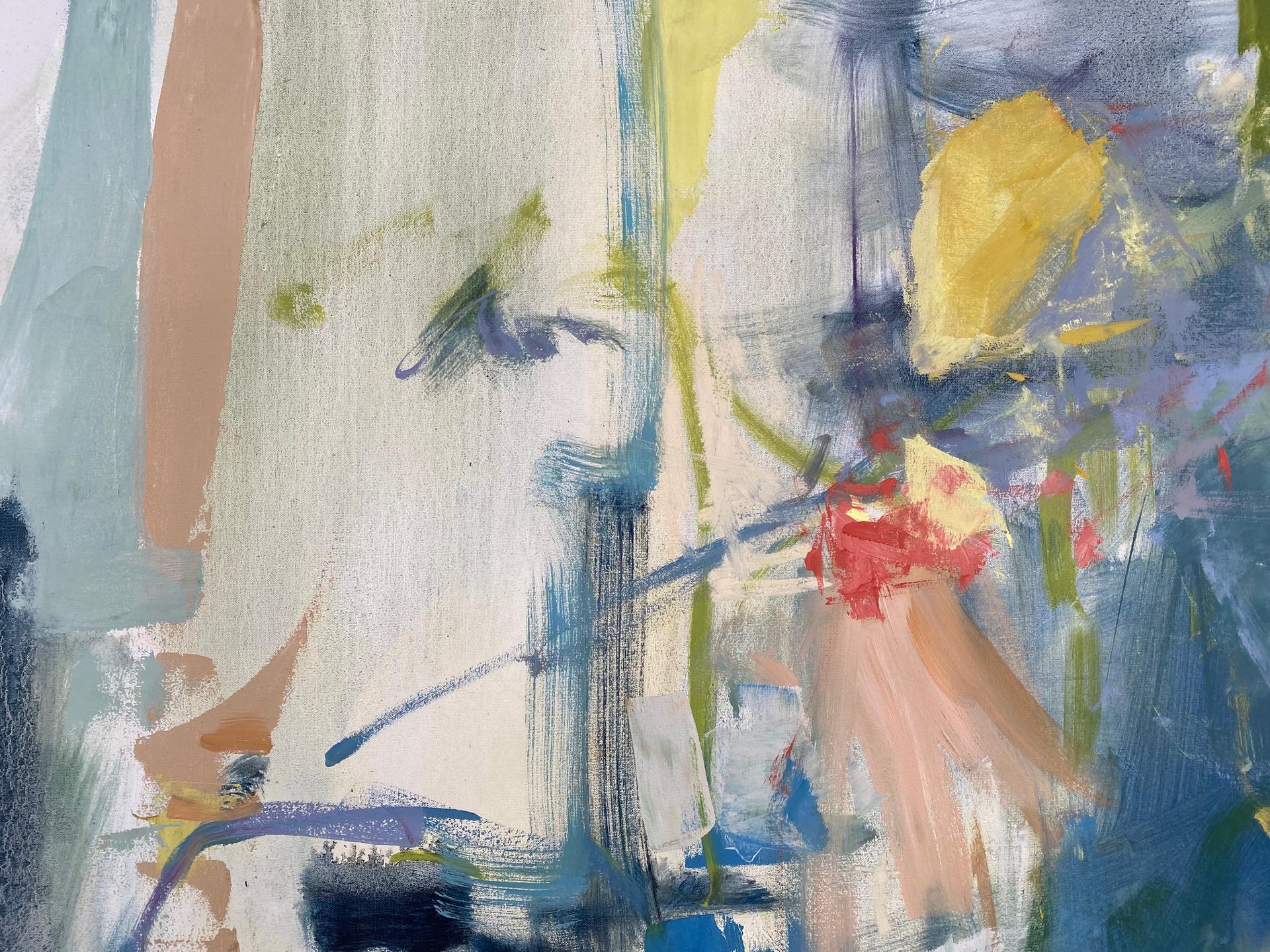 Amber Breeze by Marissa Vogl