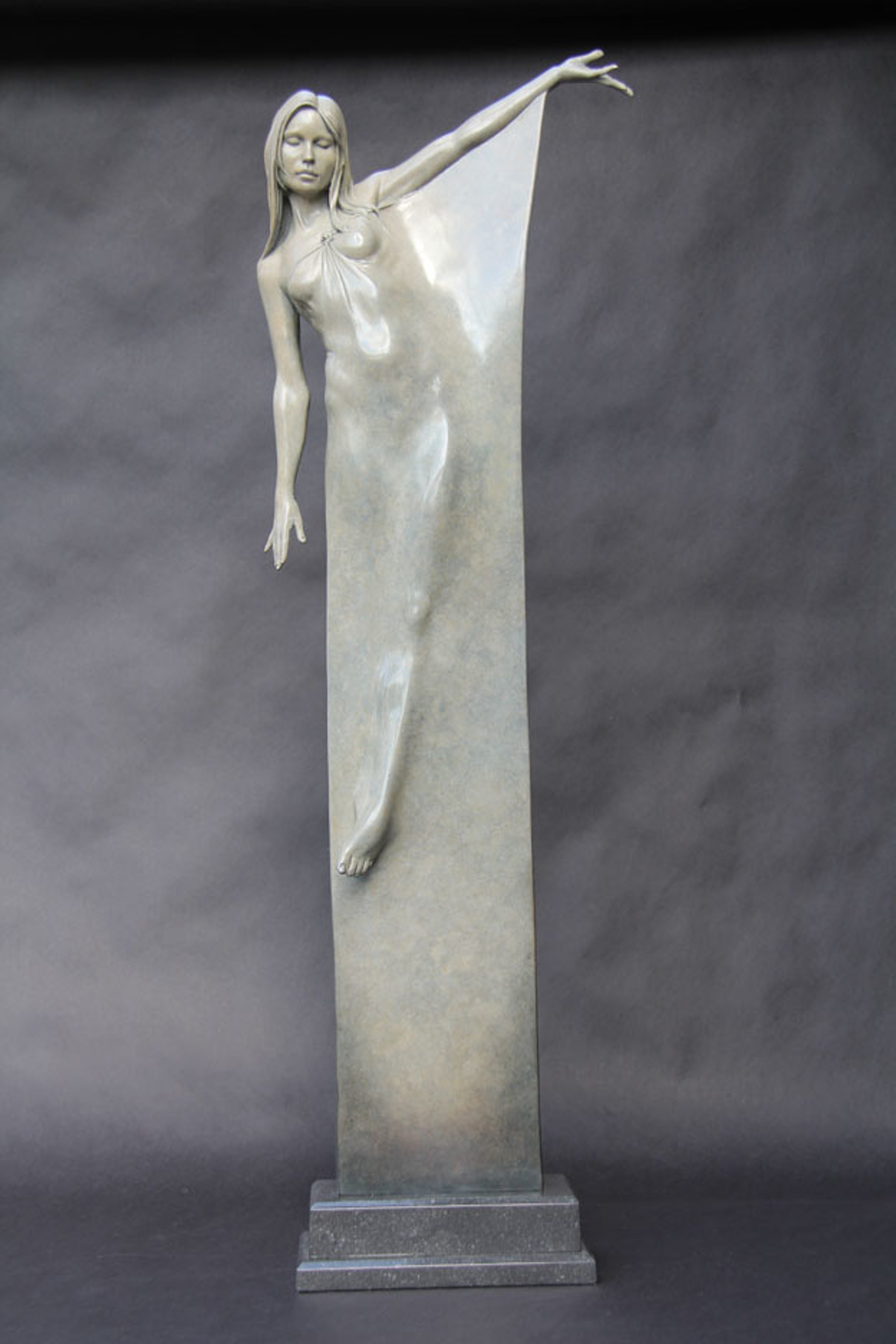 Seraphina (1/4 Life) by Michael Talbot