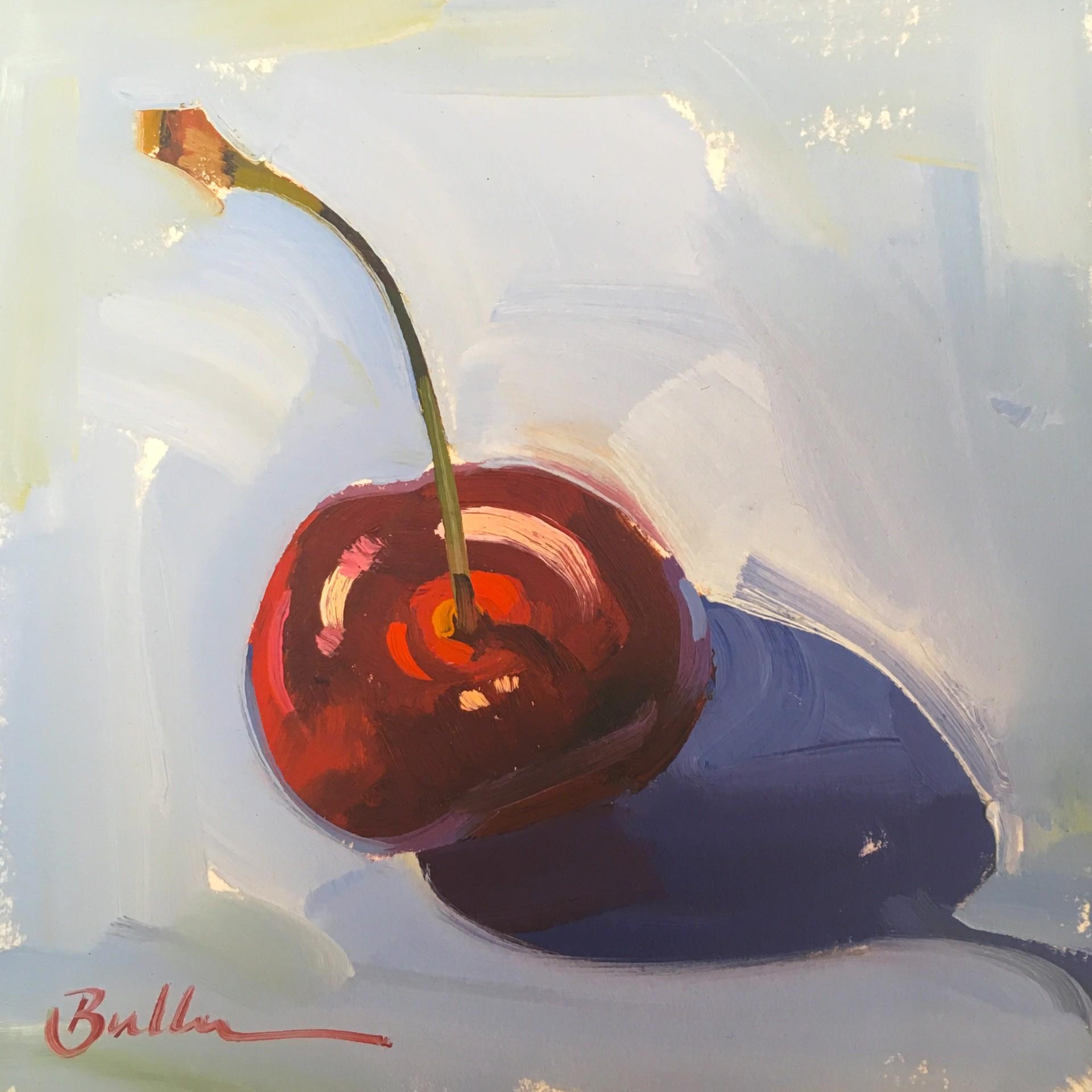 Tart Cherry by Samantha Buller