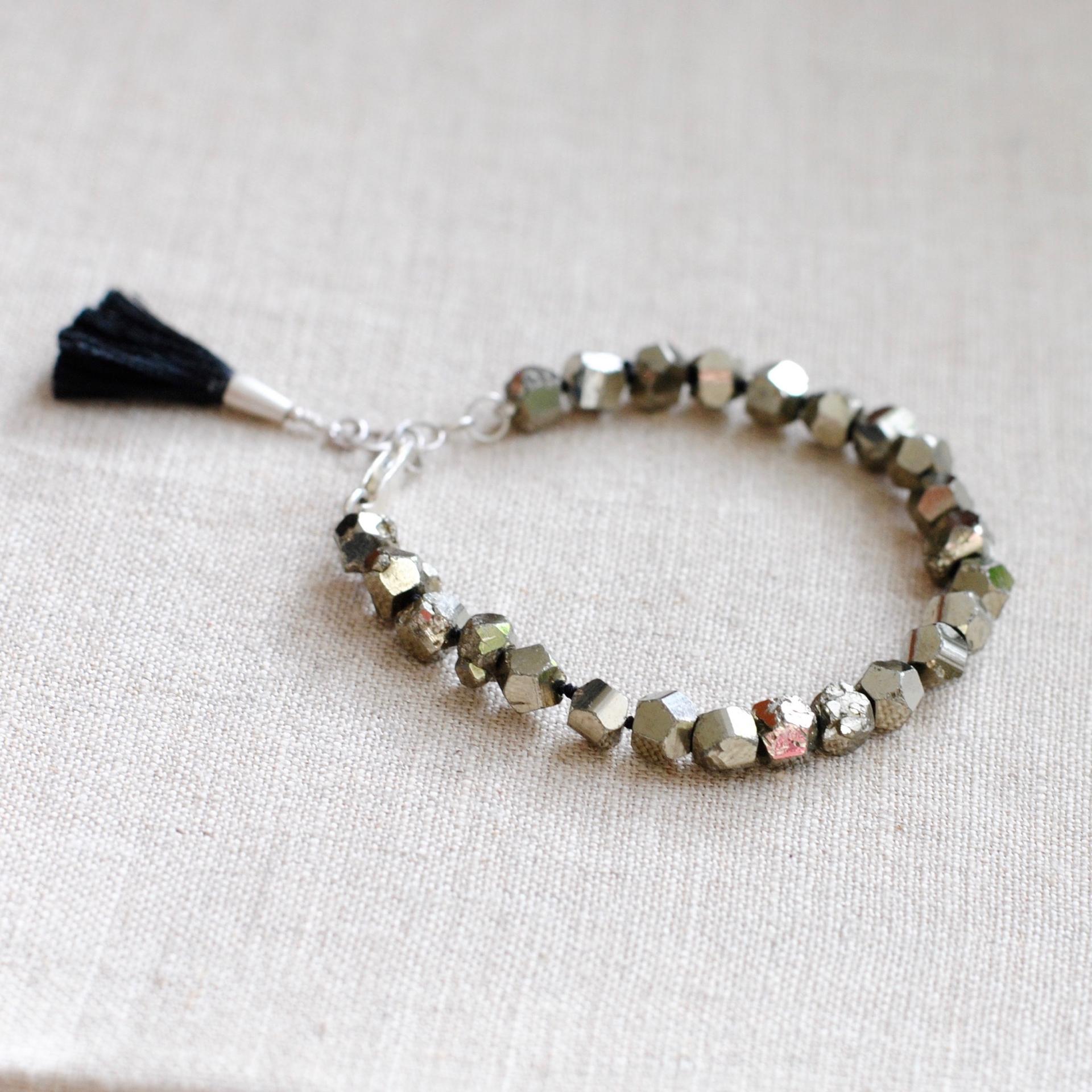 B028 Bracelet by Sam Taylor