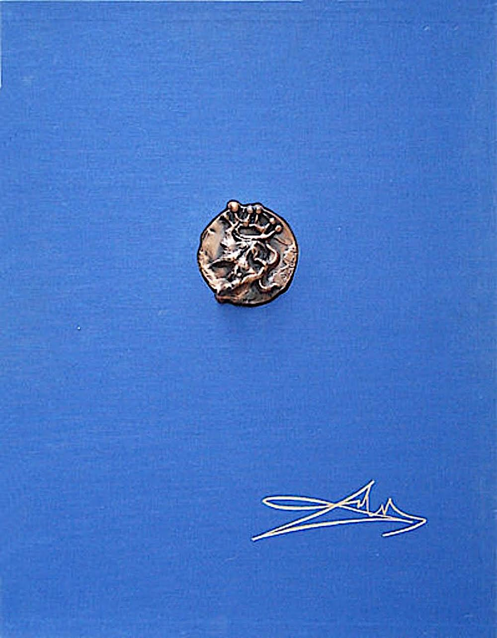 Our Historical Heritage (Complete Suite of 11) by Salvador Dali