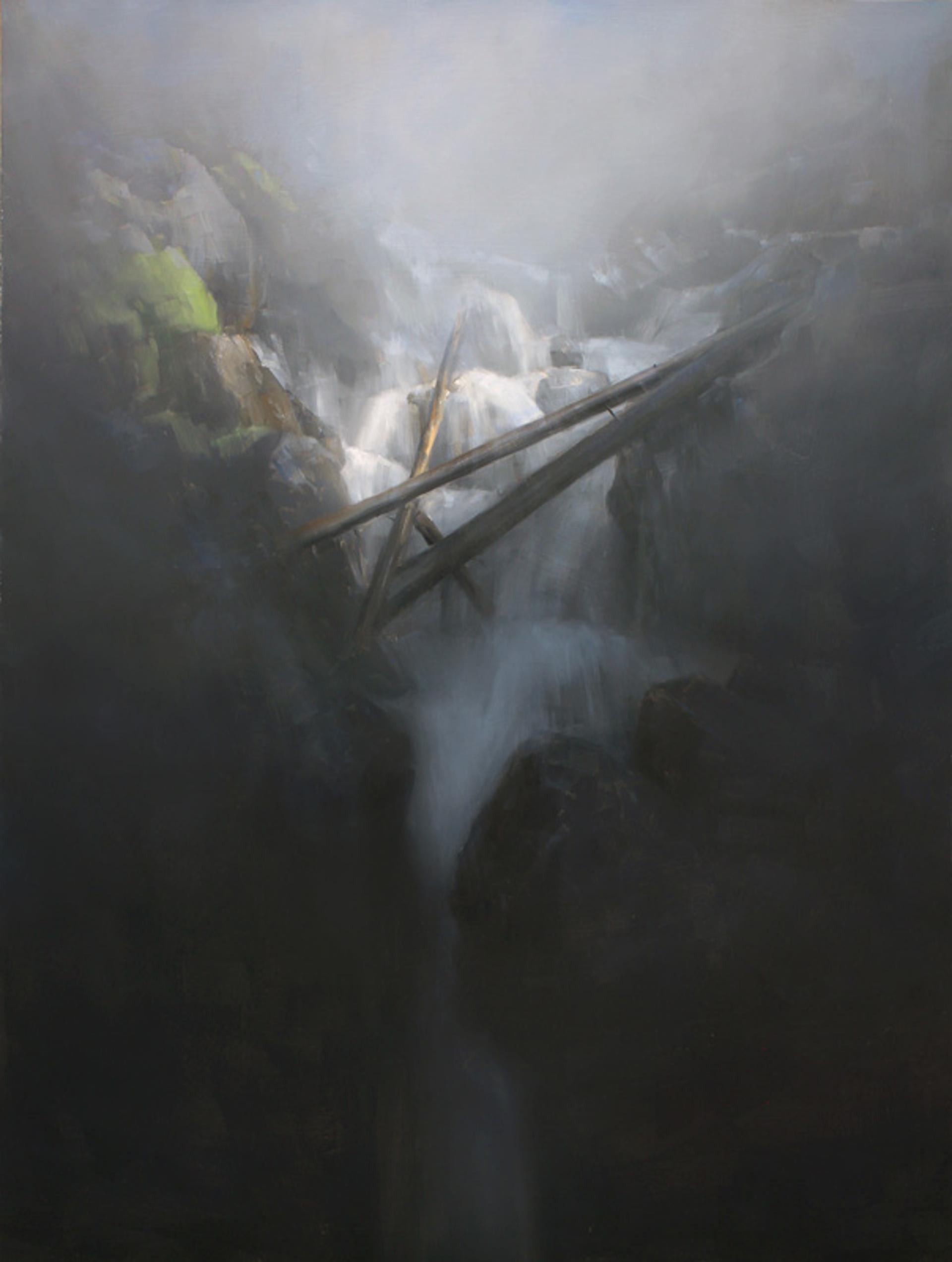 Whisper of Light 2 by Dave Santillanes