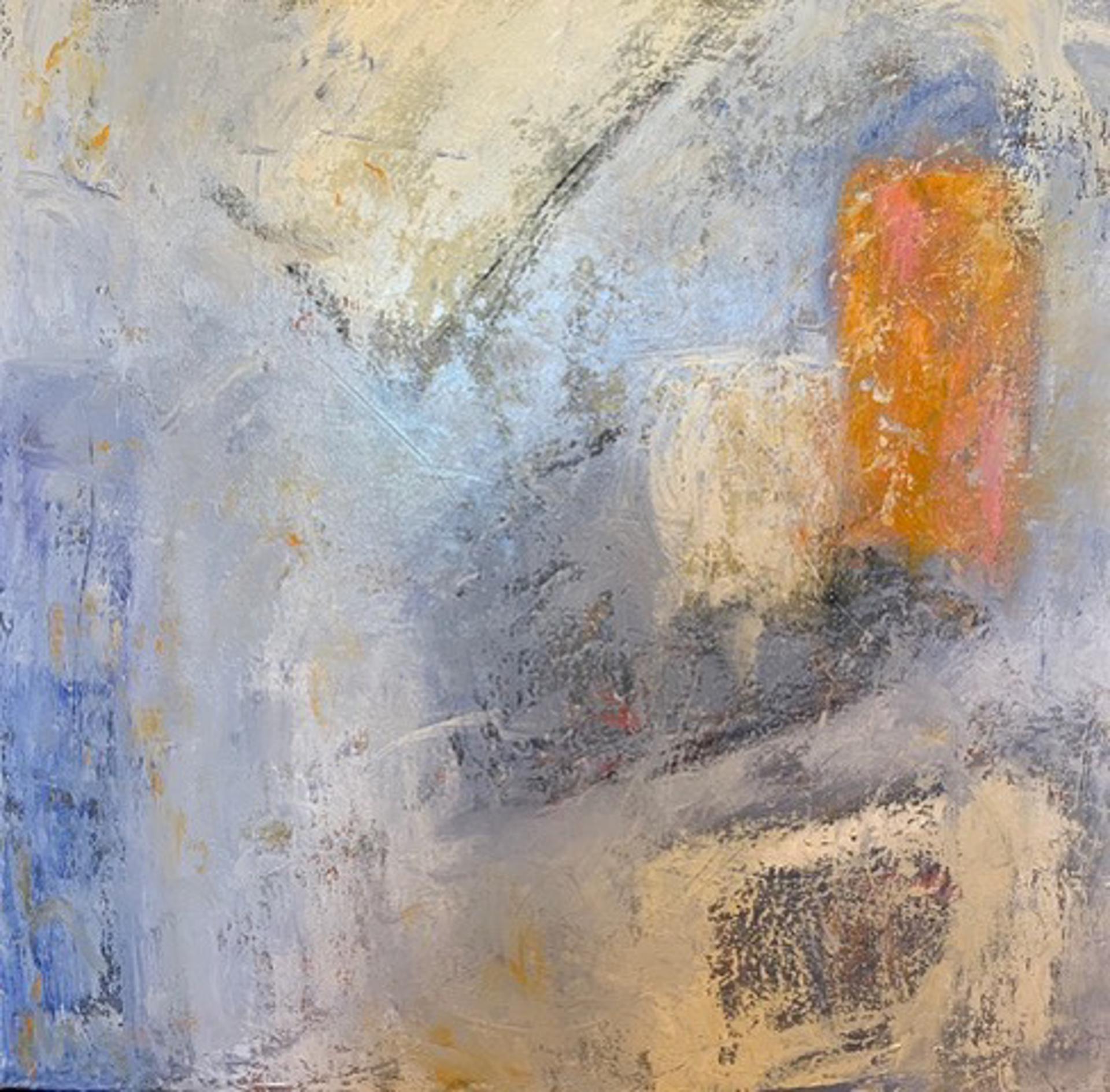 Mystic Calm by Alicia Gitlitz