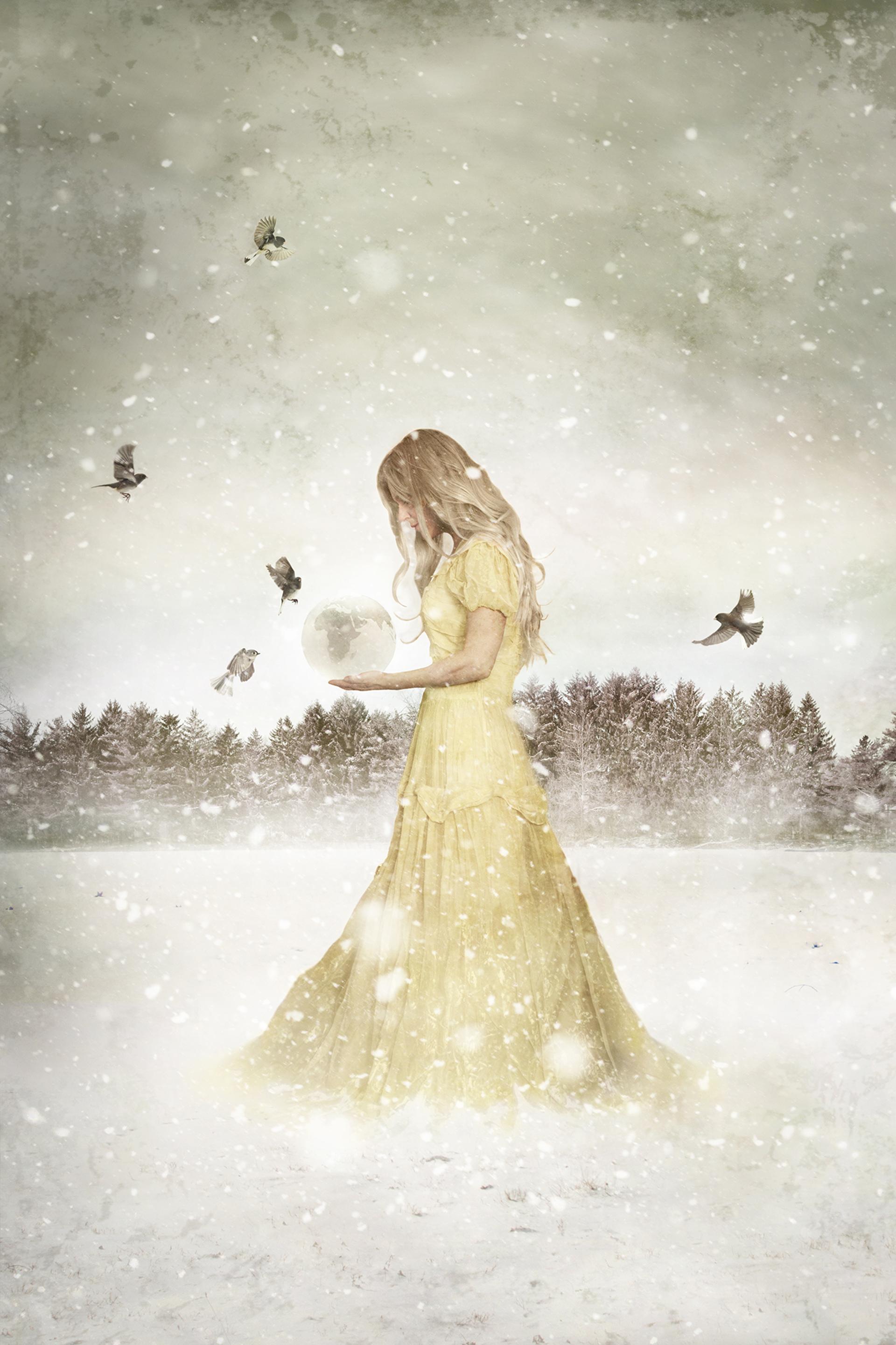 Imagine by Elisabeth Ladwig