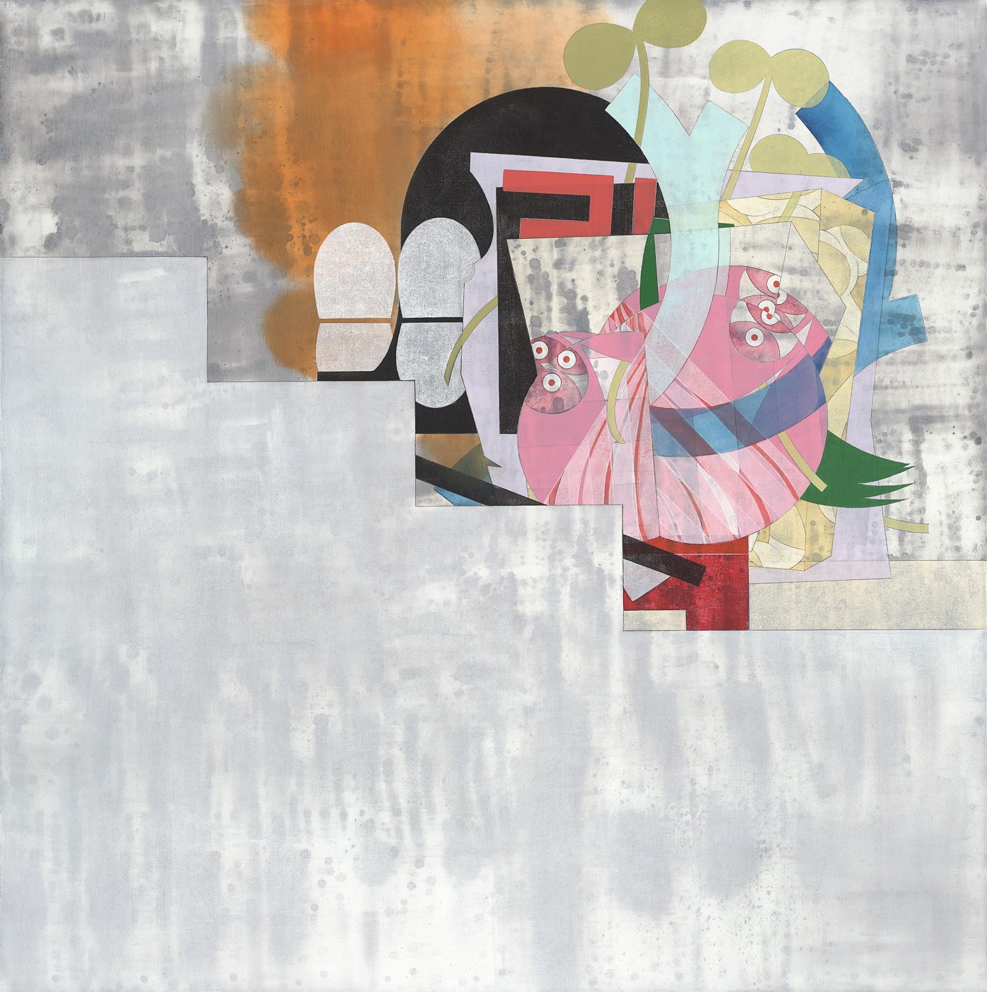 Prana by Kuzana Ogg
