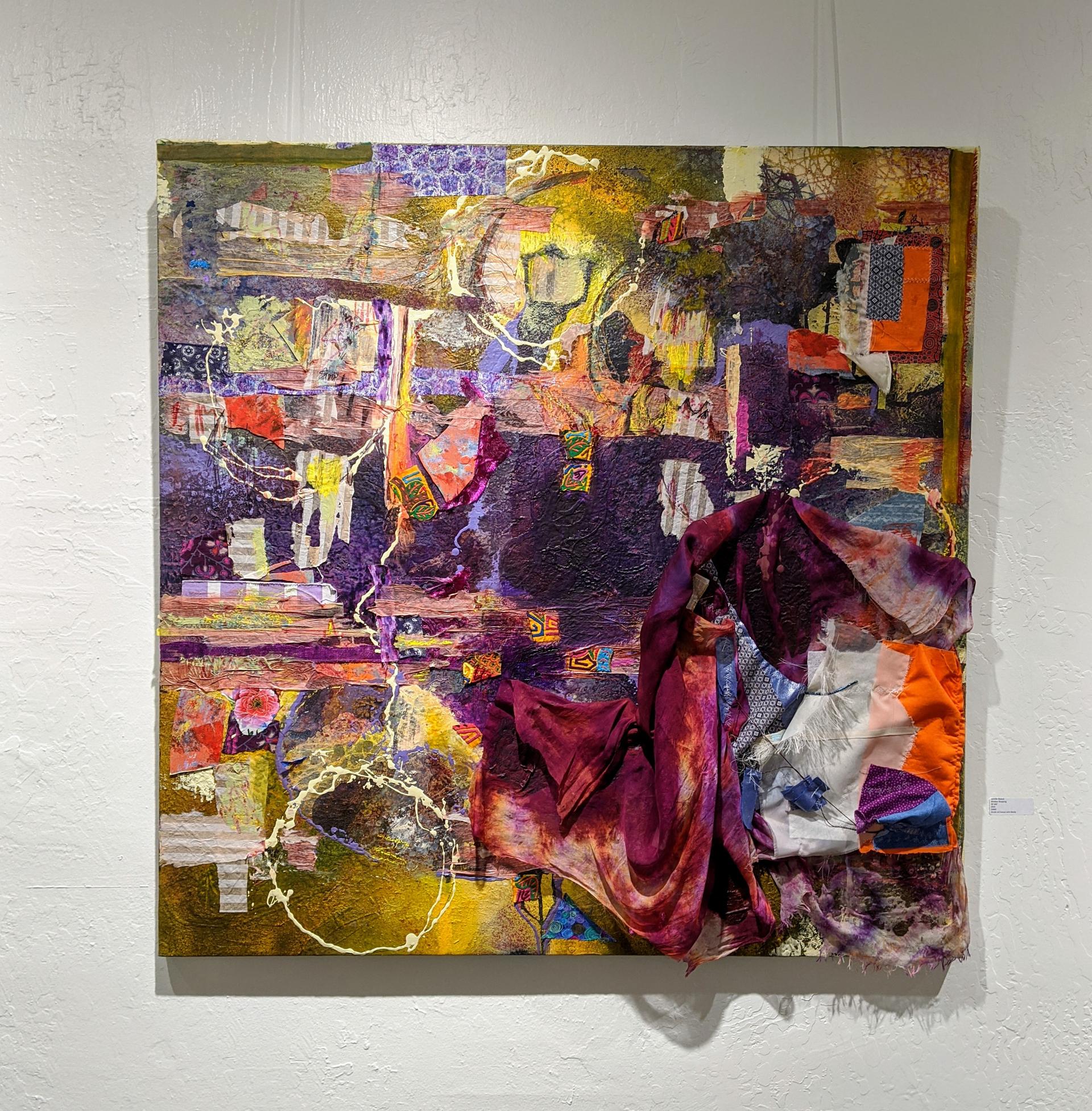Window Shopping by Jennifer Blalack