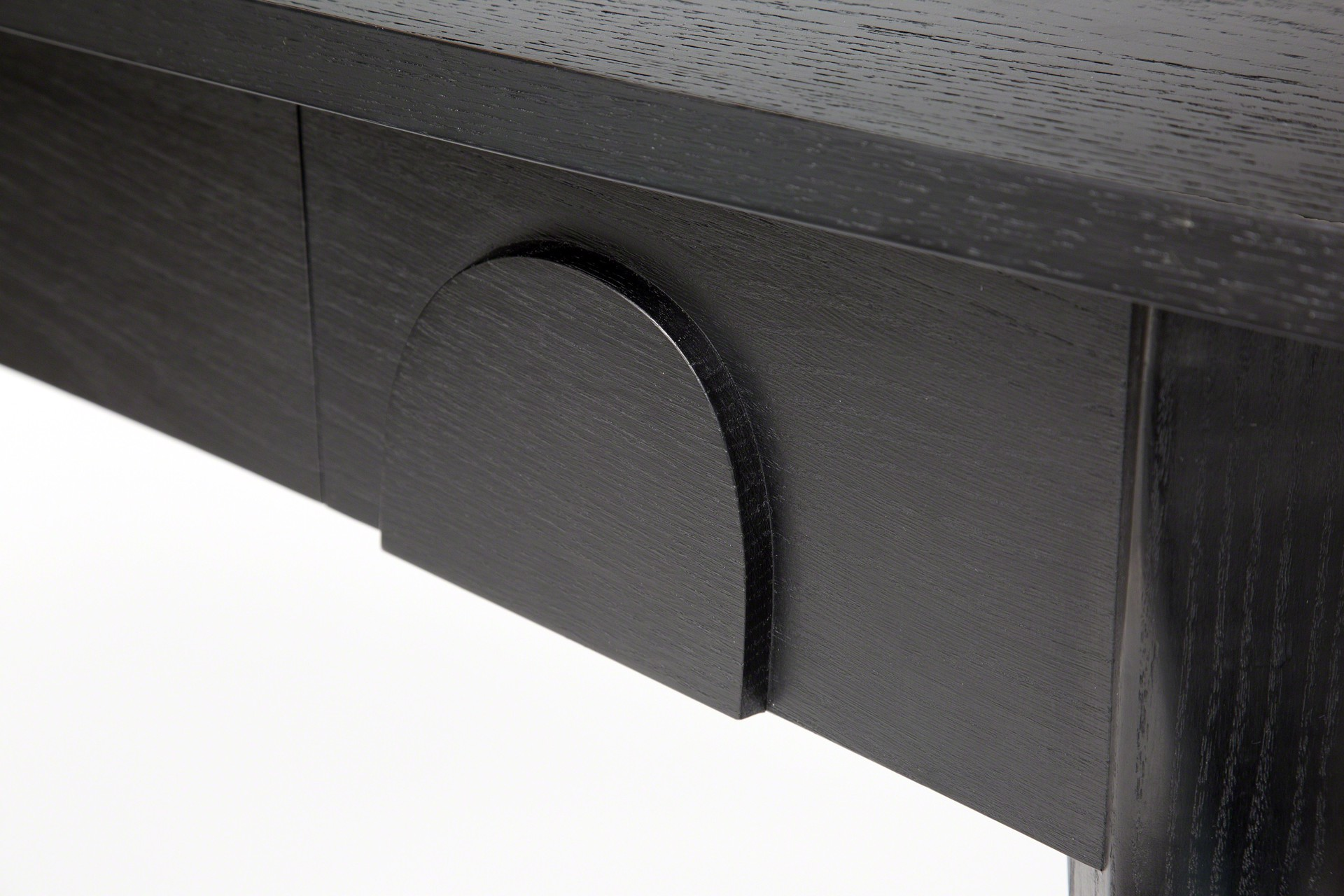 """""""Torquemada"""" Console   by Jacques Jarrige"""