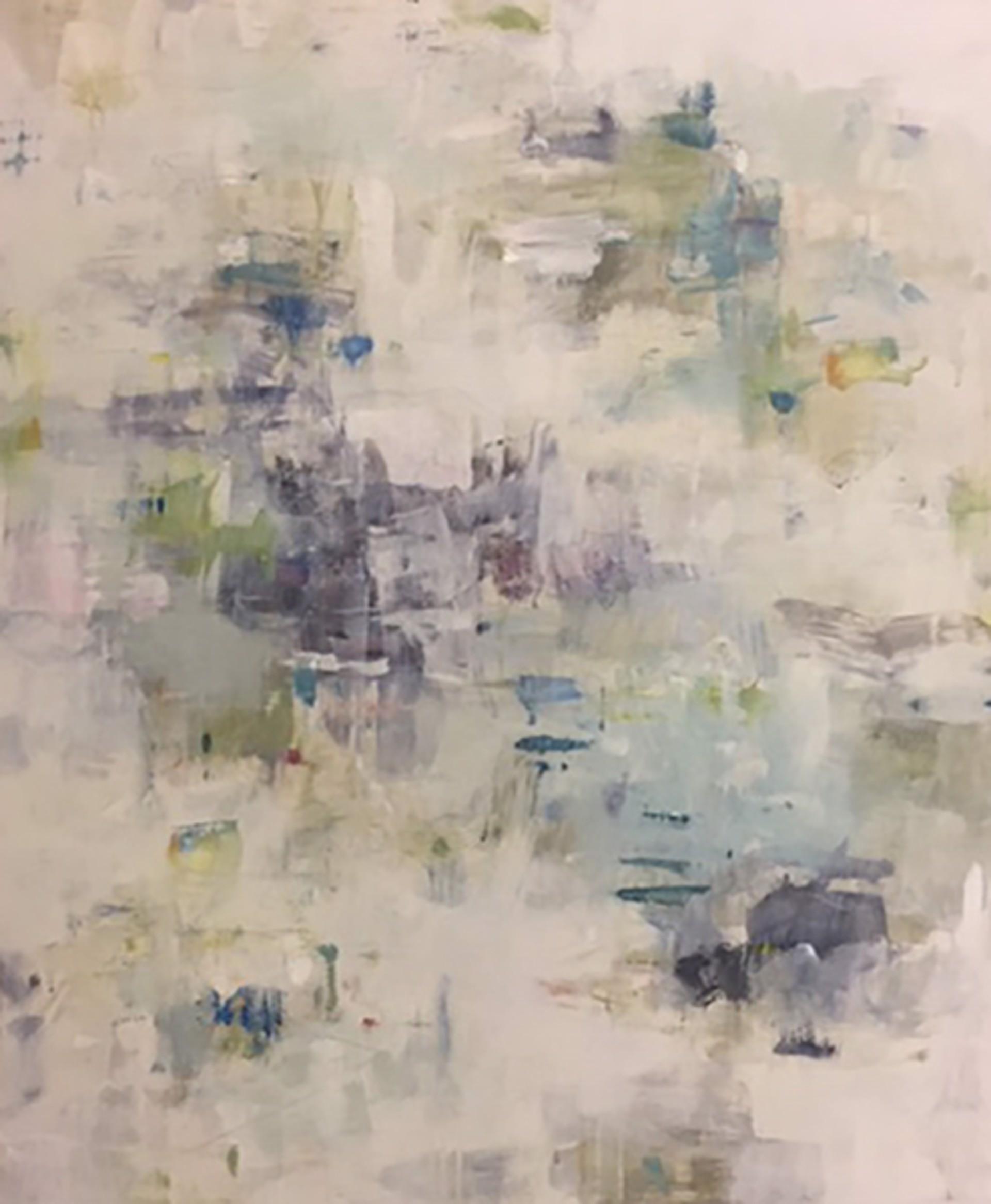 Wait Right Here II by Lisa Ridgers