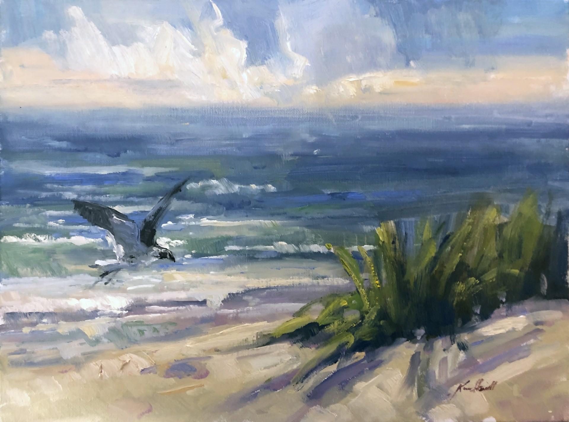 Free Flight by Karen Hewitt Hagan