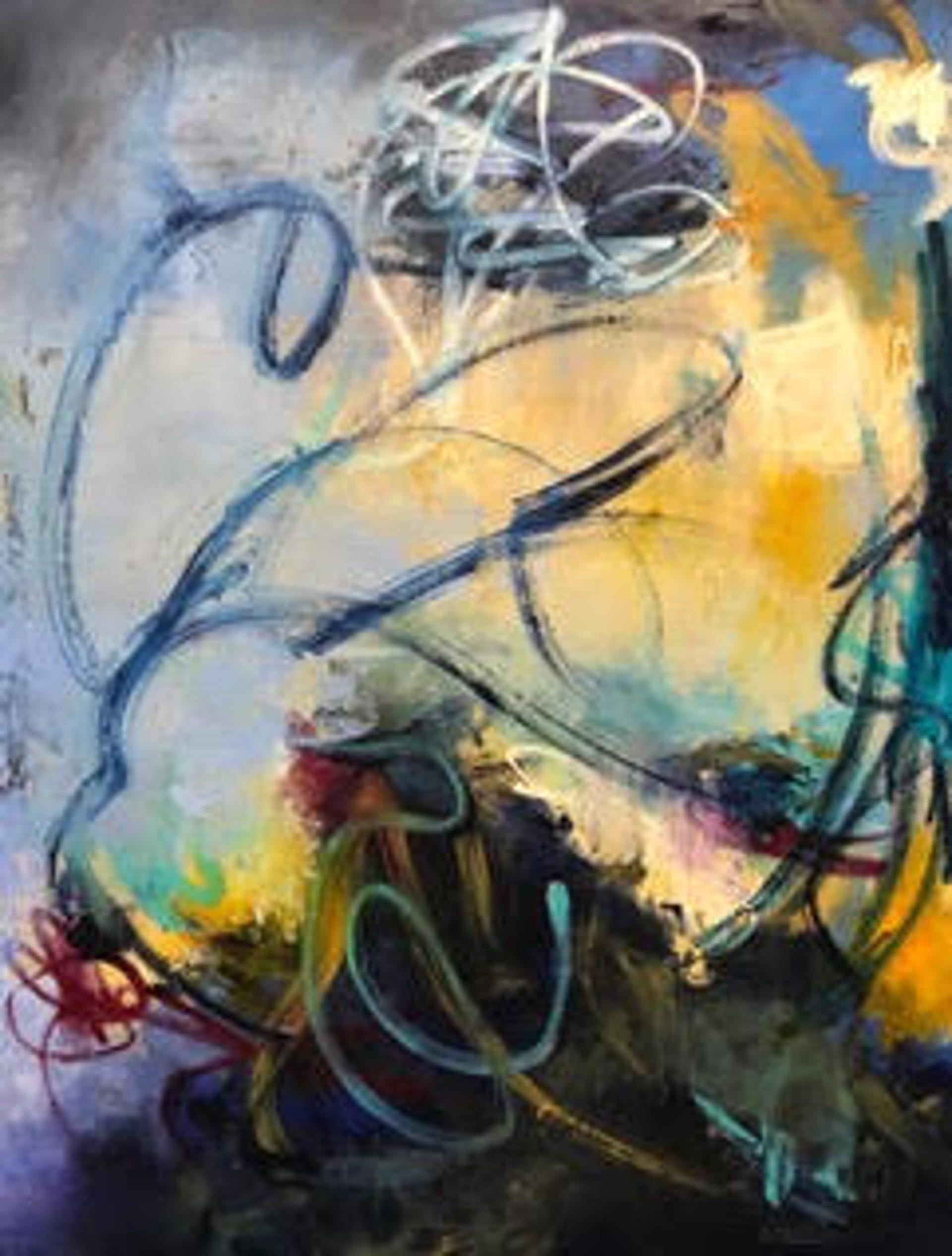 Serpentine by Alicia Gitlitz