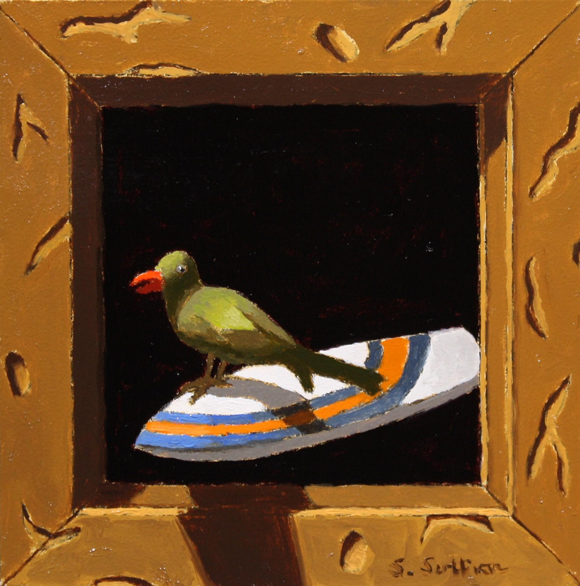 Surfs Up by Shawn Sullivan