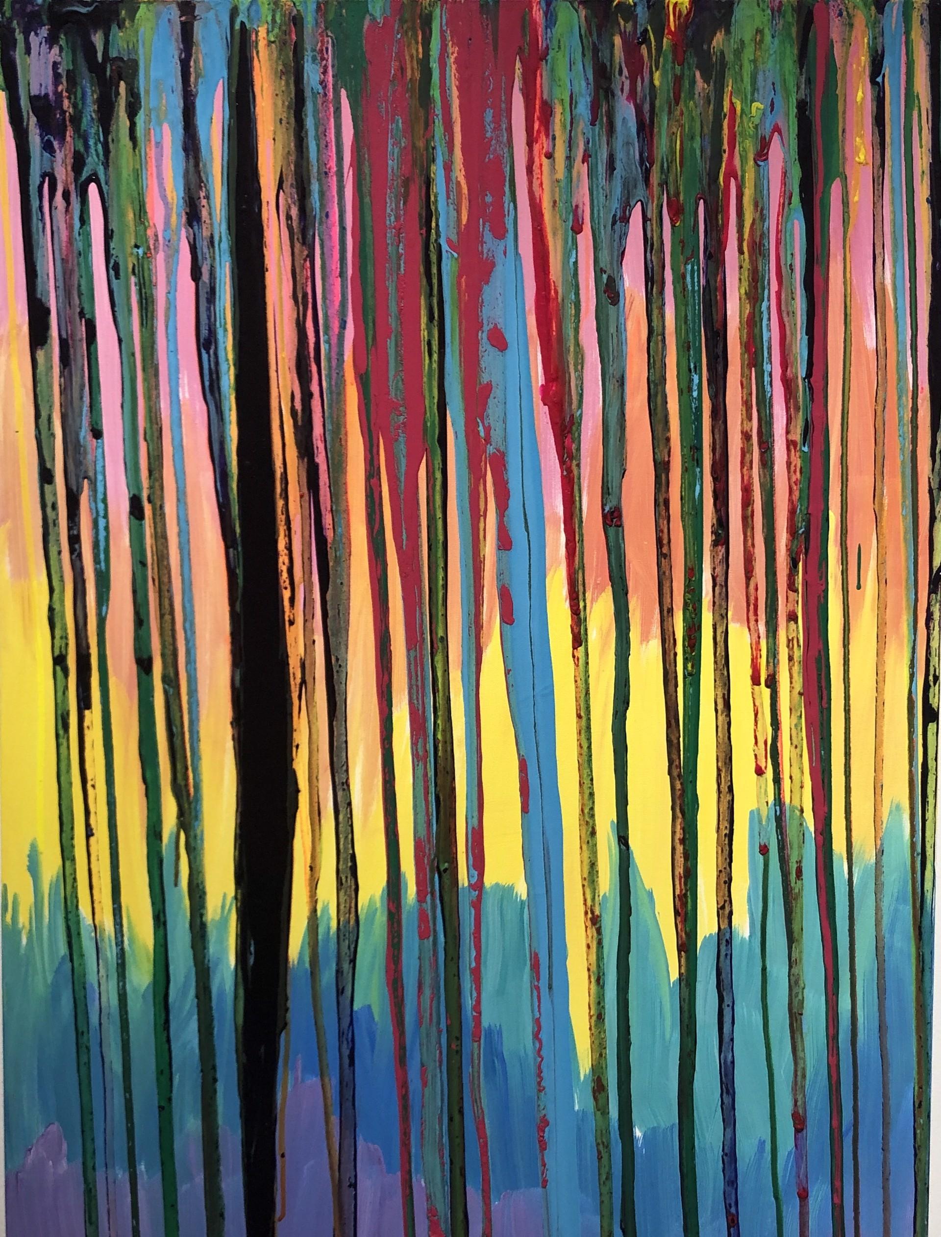 Rainbow by Chloe Lejnieks