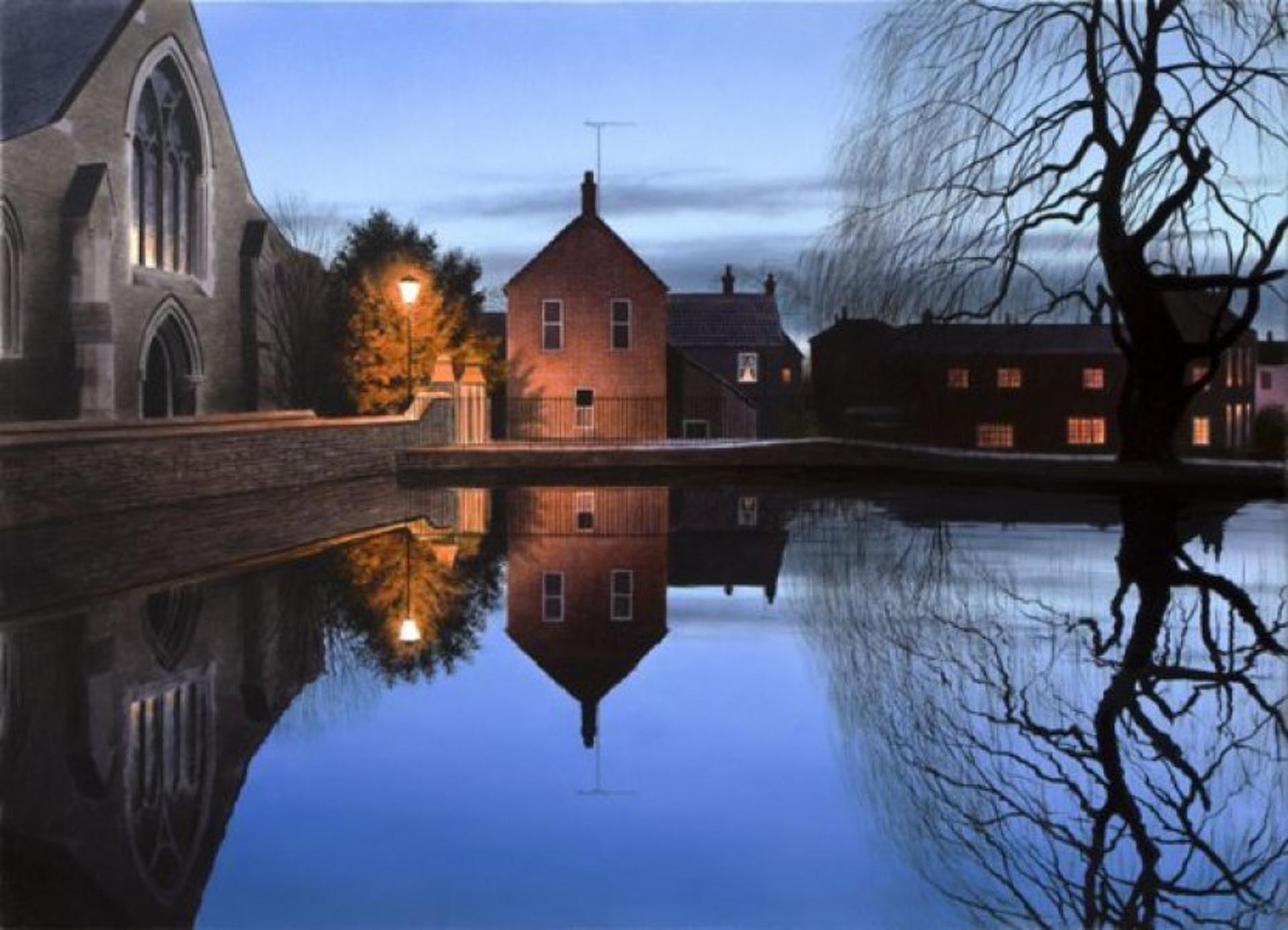 Welton, Yorkshire by Alexander Volkov