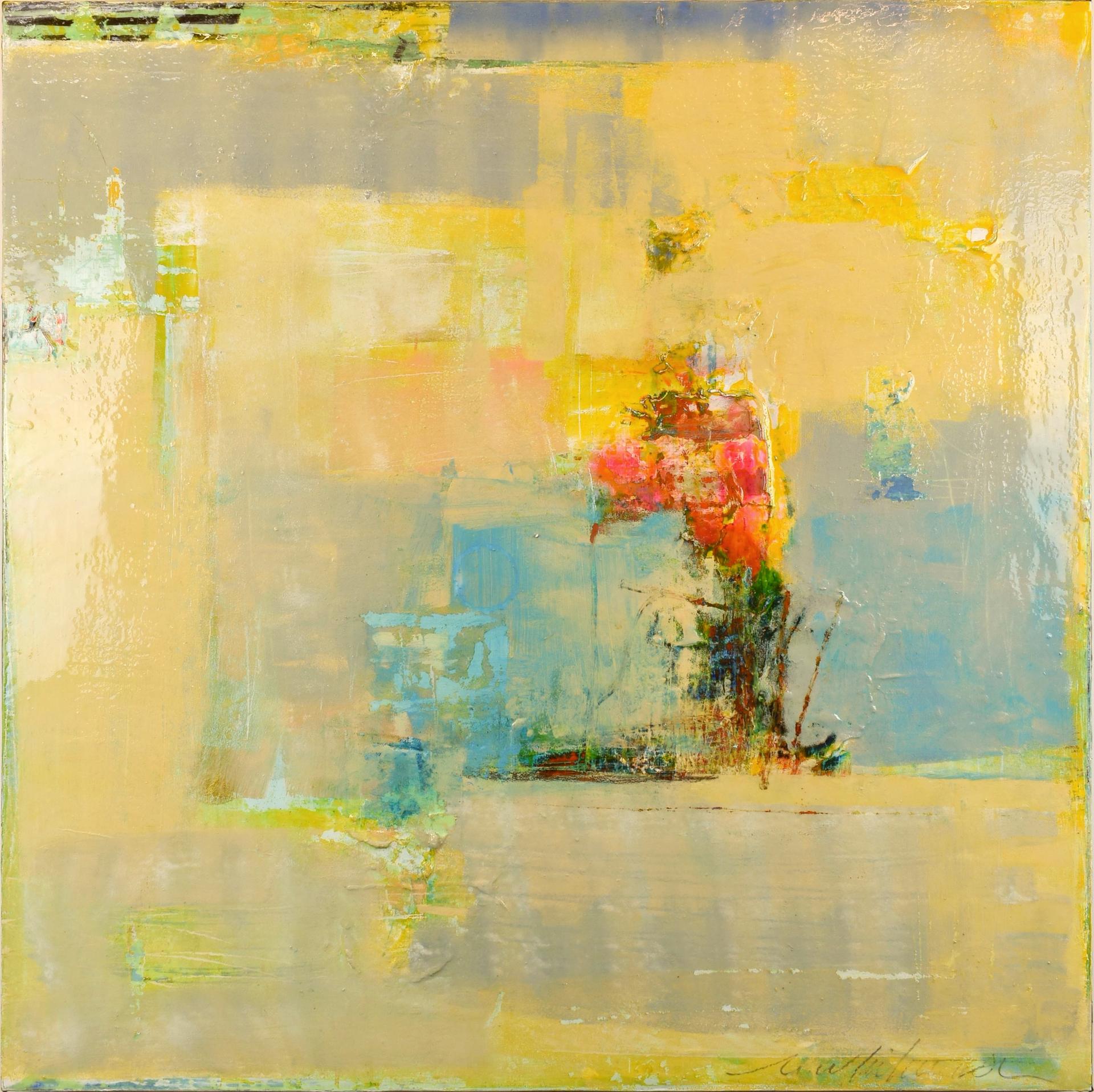 Yellow Brick Road by Mark Whitmarsh