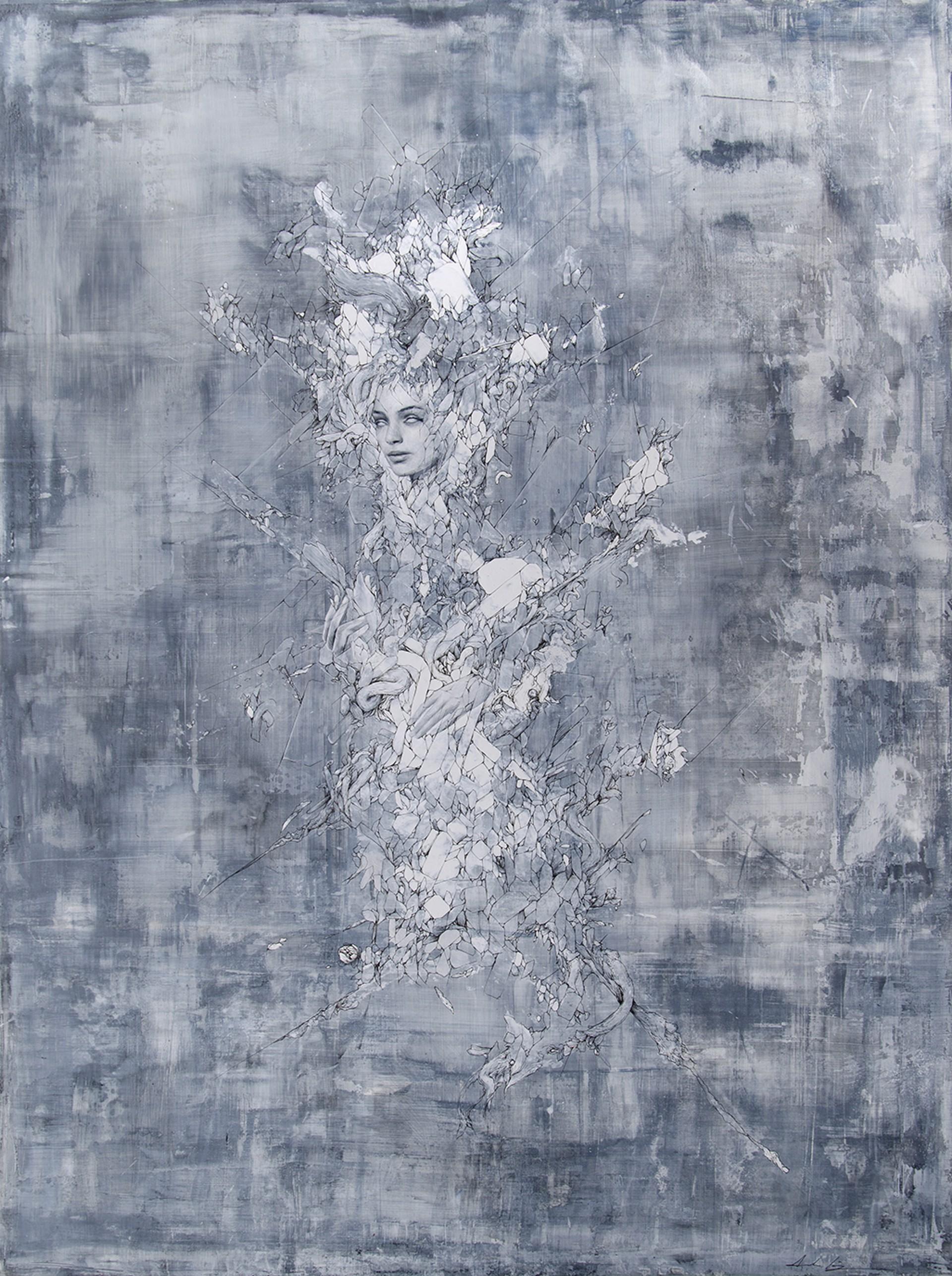 Seraph 1 by Aiden Kringen