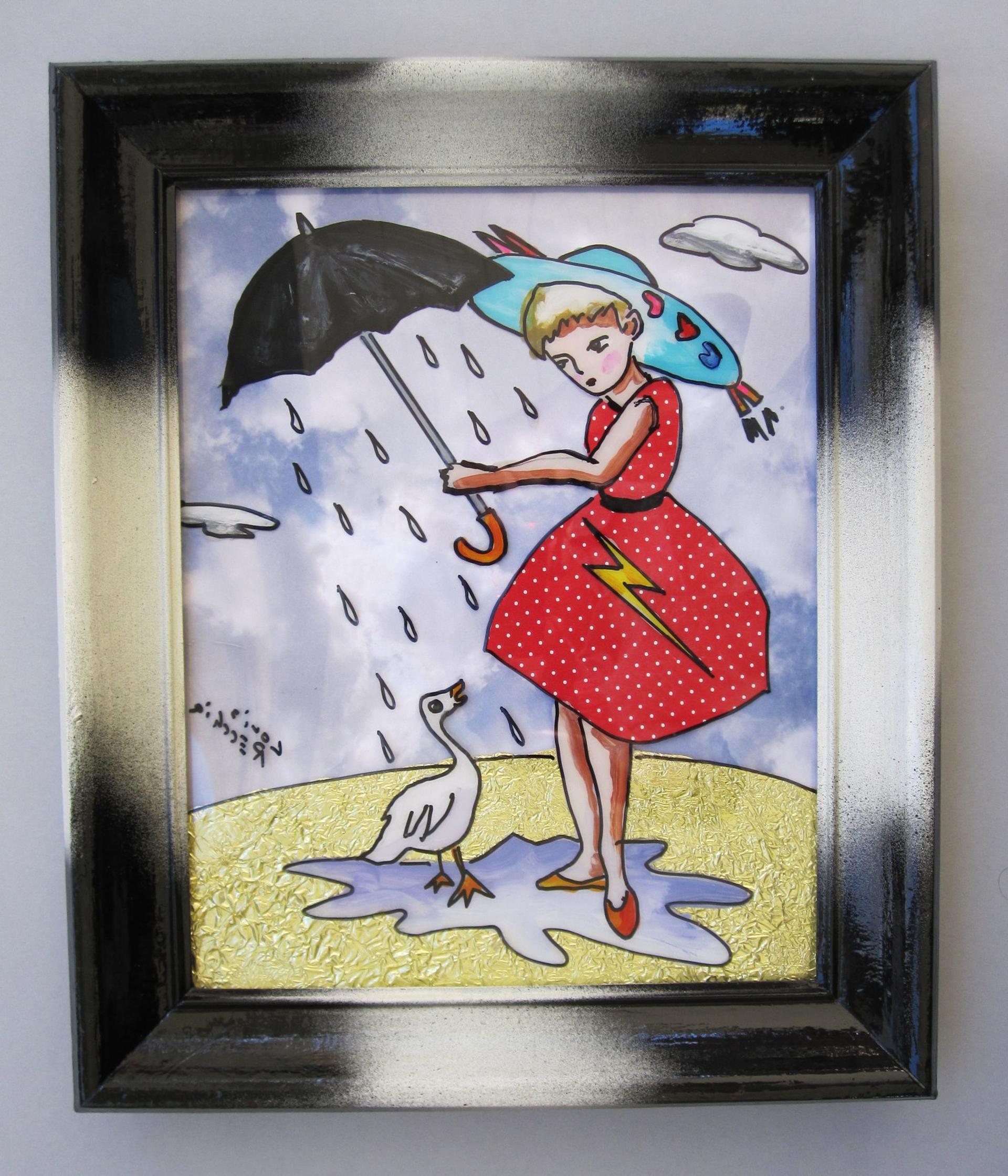 Rainy Day by Louis Recchia