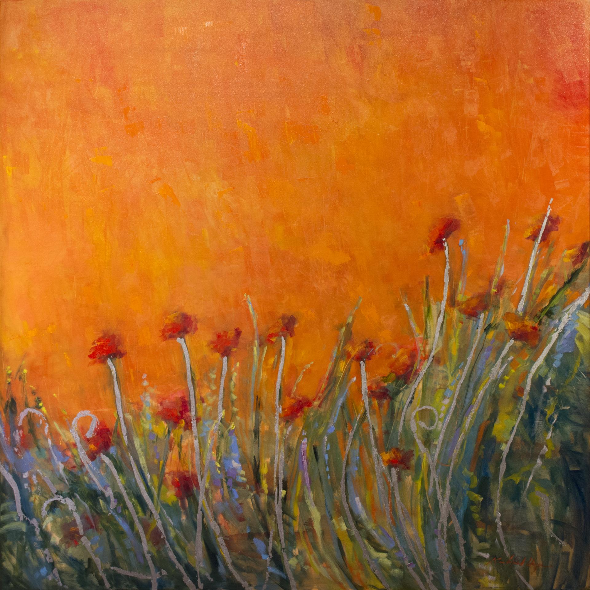 Life Peace Love by Karen Hewitt Hagan