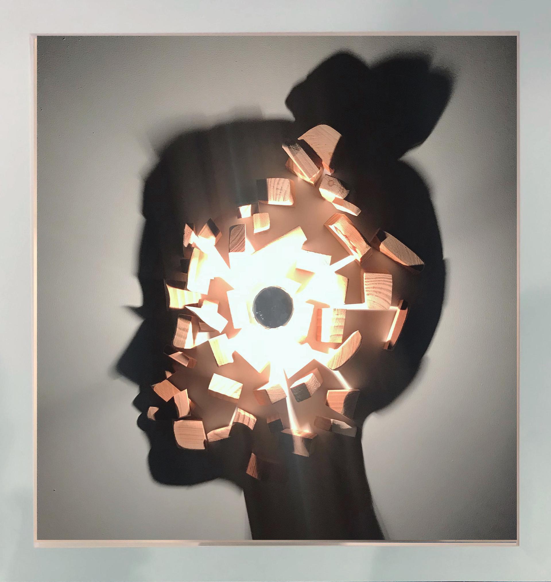 Juliana by J.P. Goncalves, Silhouette