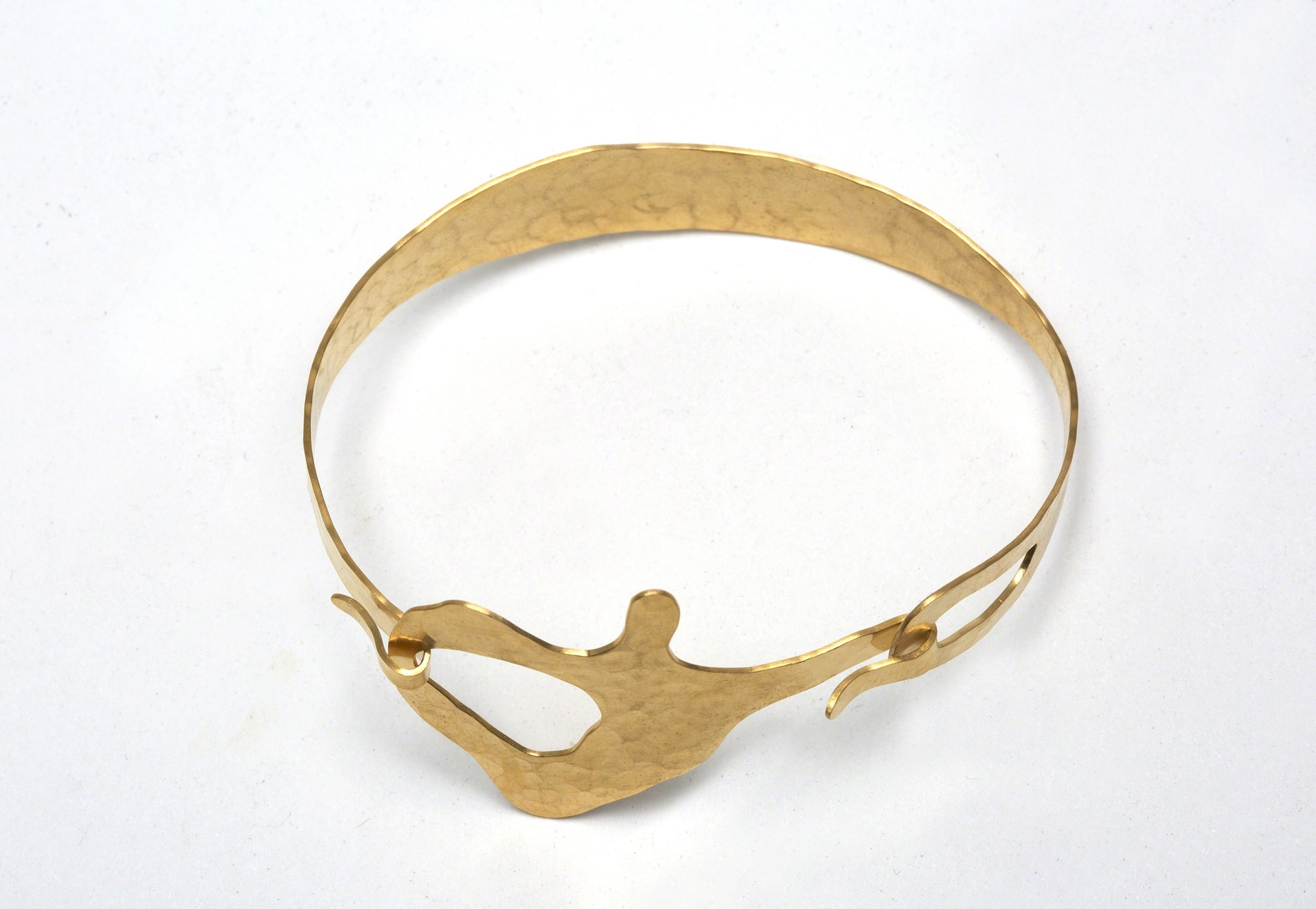"""Echo"" Bracelet by Jacques Jarrige"