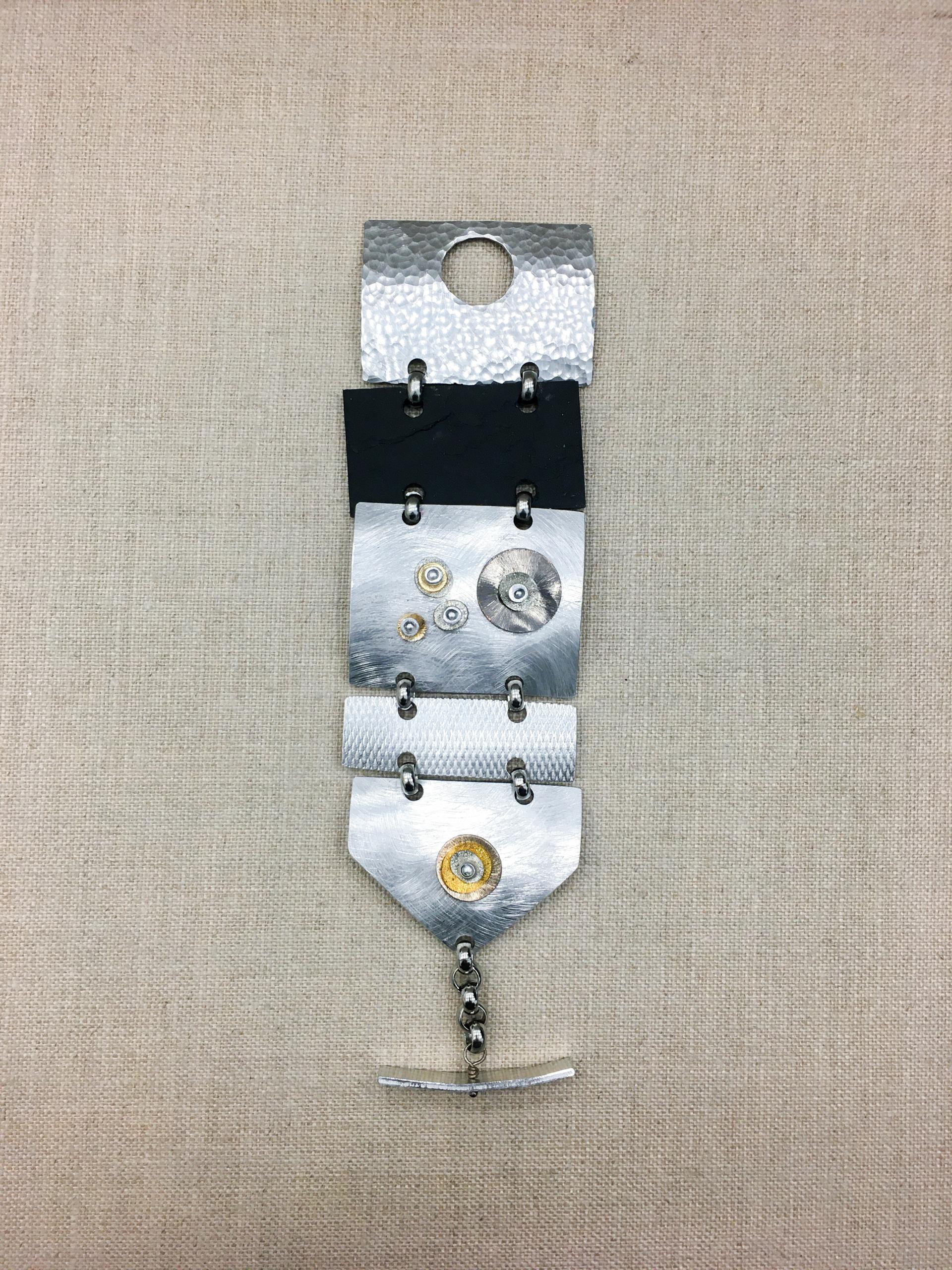 8255 Bracelet by Lori Paulsen