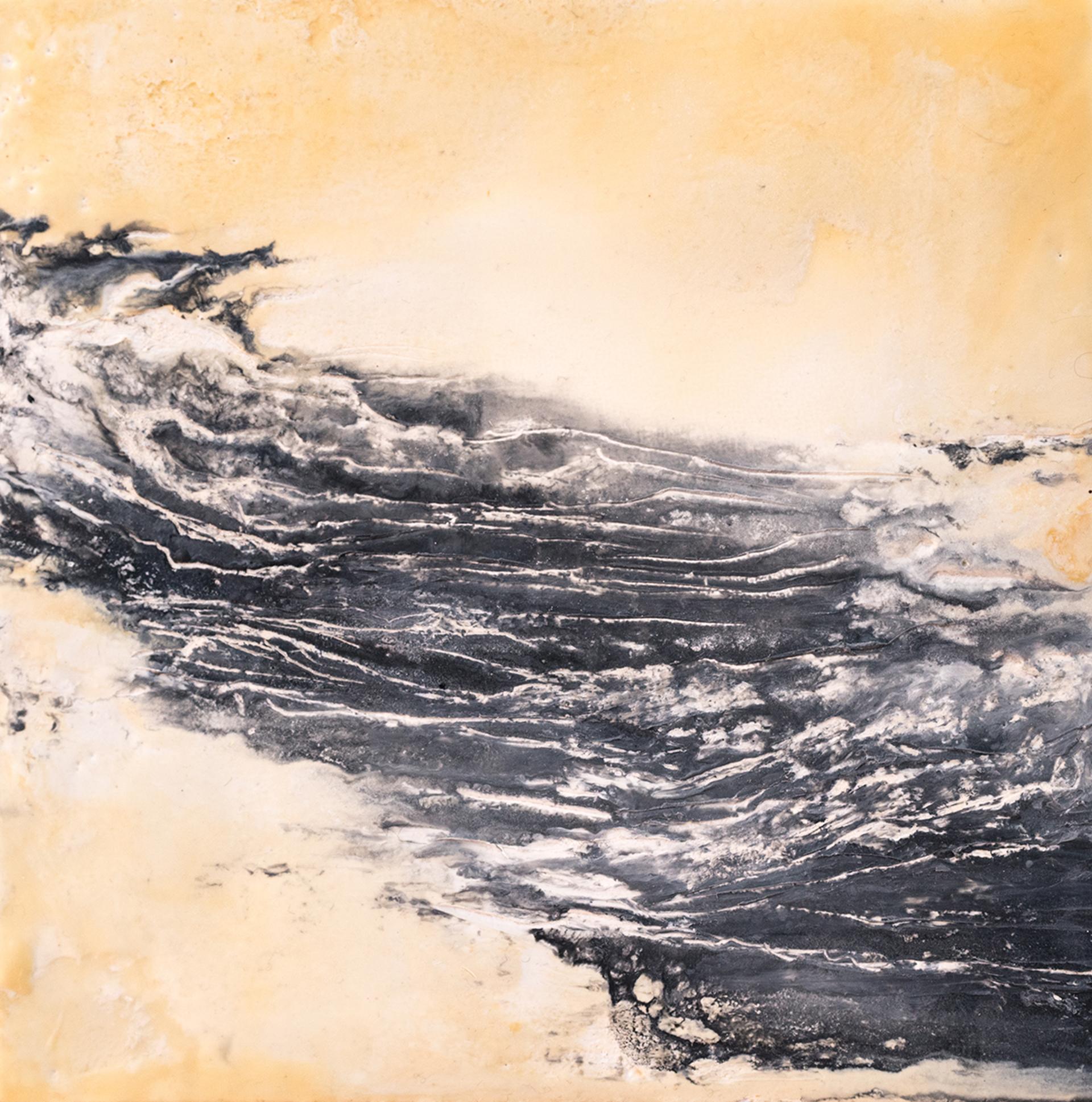 Path II by Cindy Shih