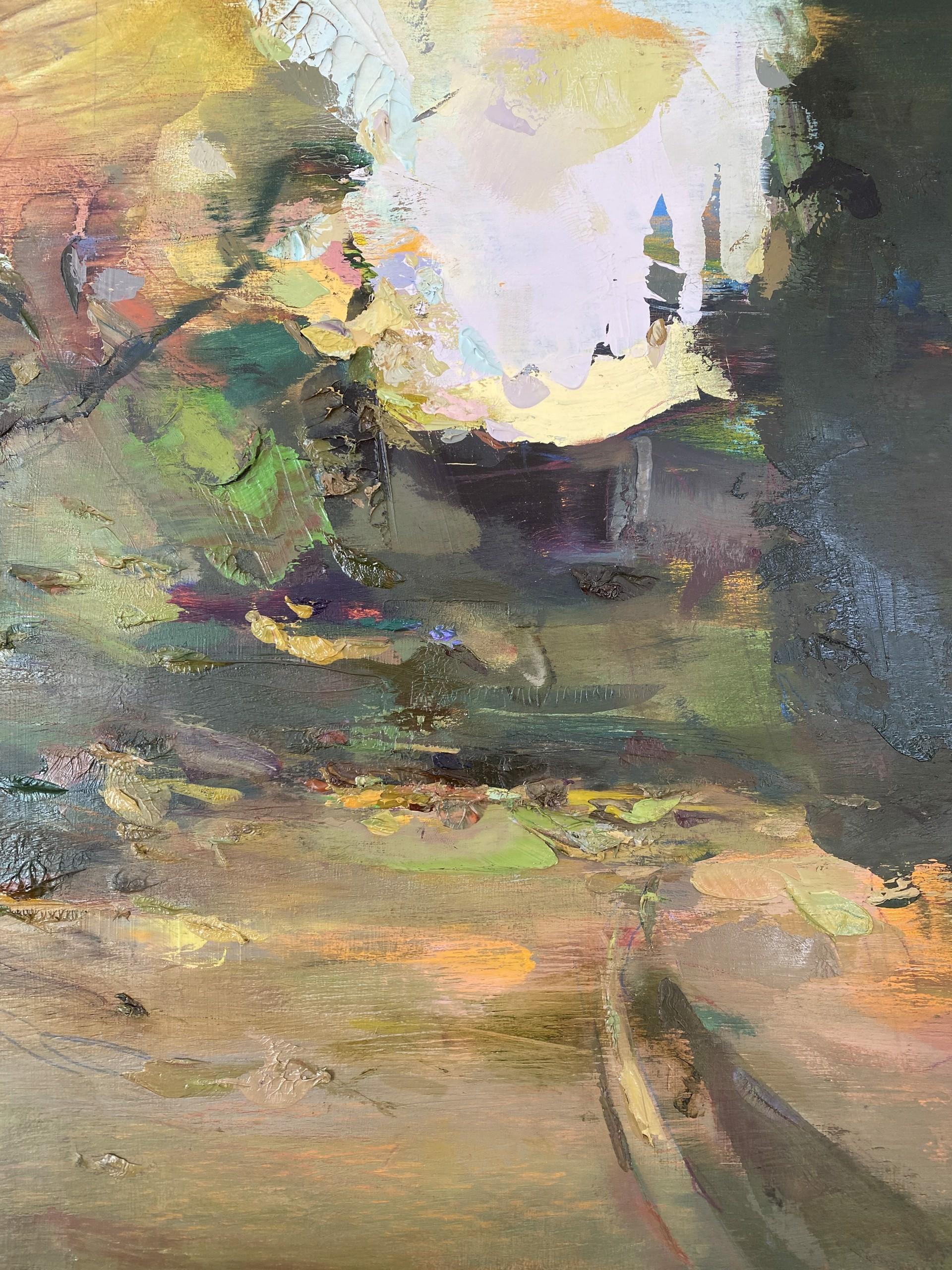 Garden No. 48 by Carlos San Millán