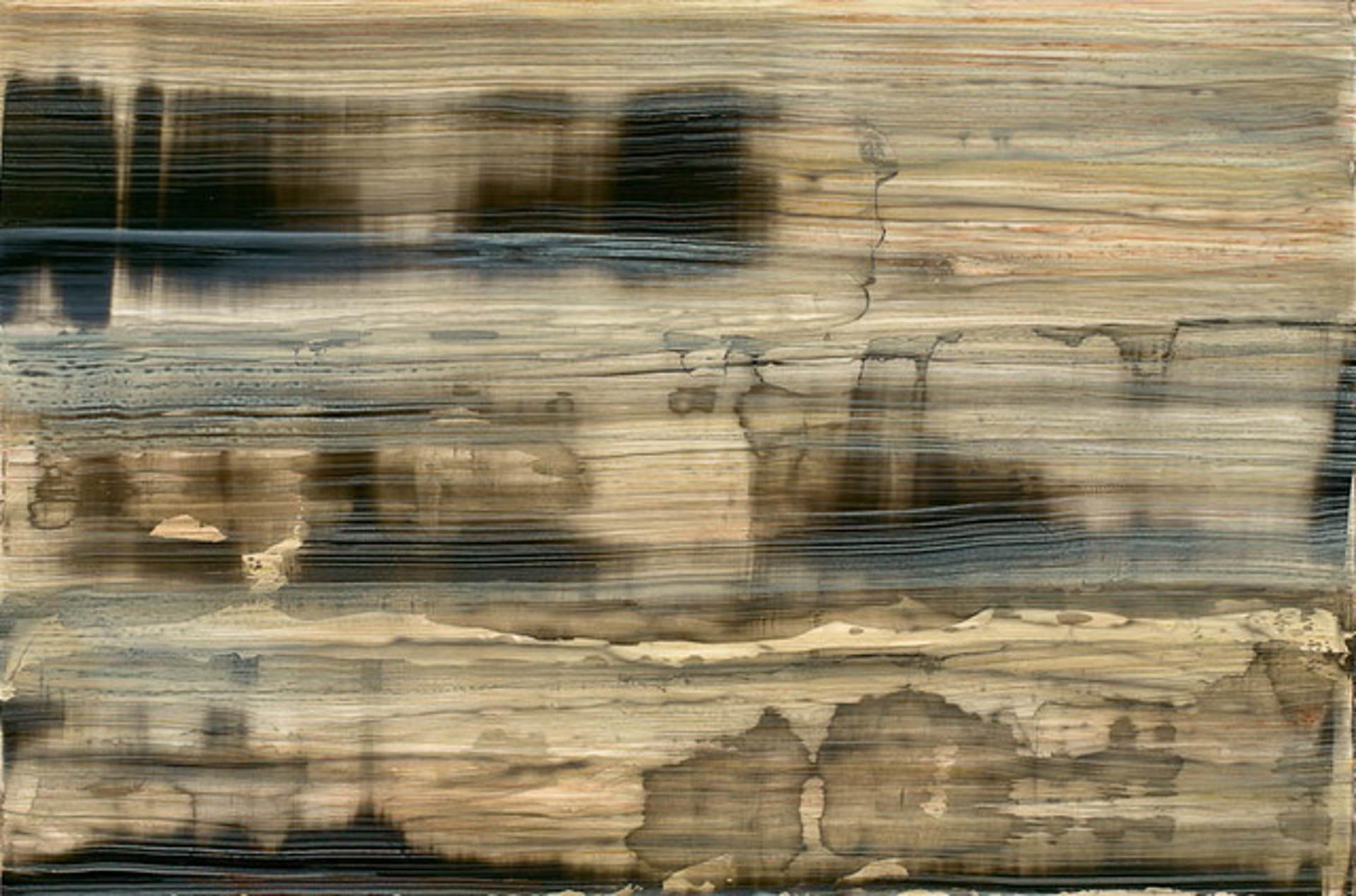Spillway no. 1212 by Jessie Morgan
