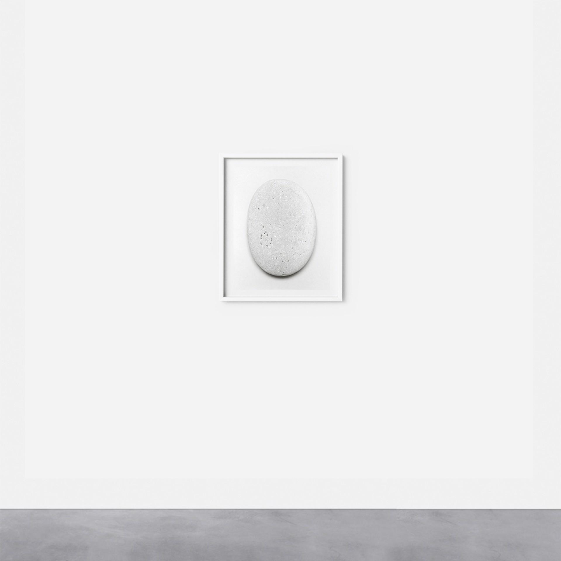 Luminous stone #14 by Gabriella Imperatori-Penn