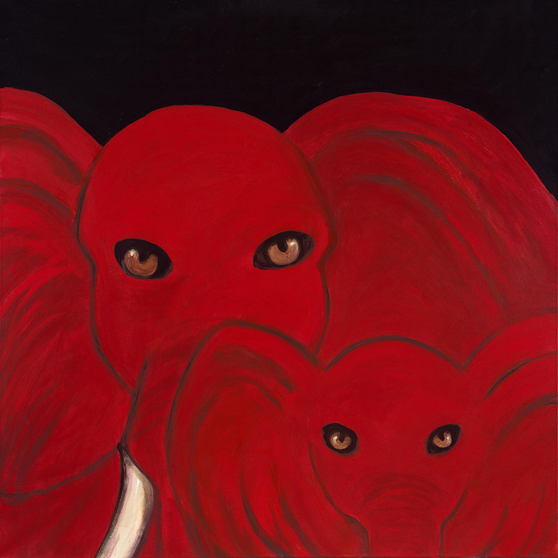LITTLE FAMILY by Carole LaRoche