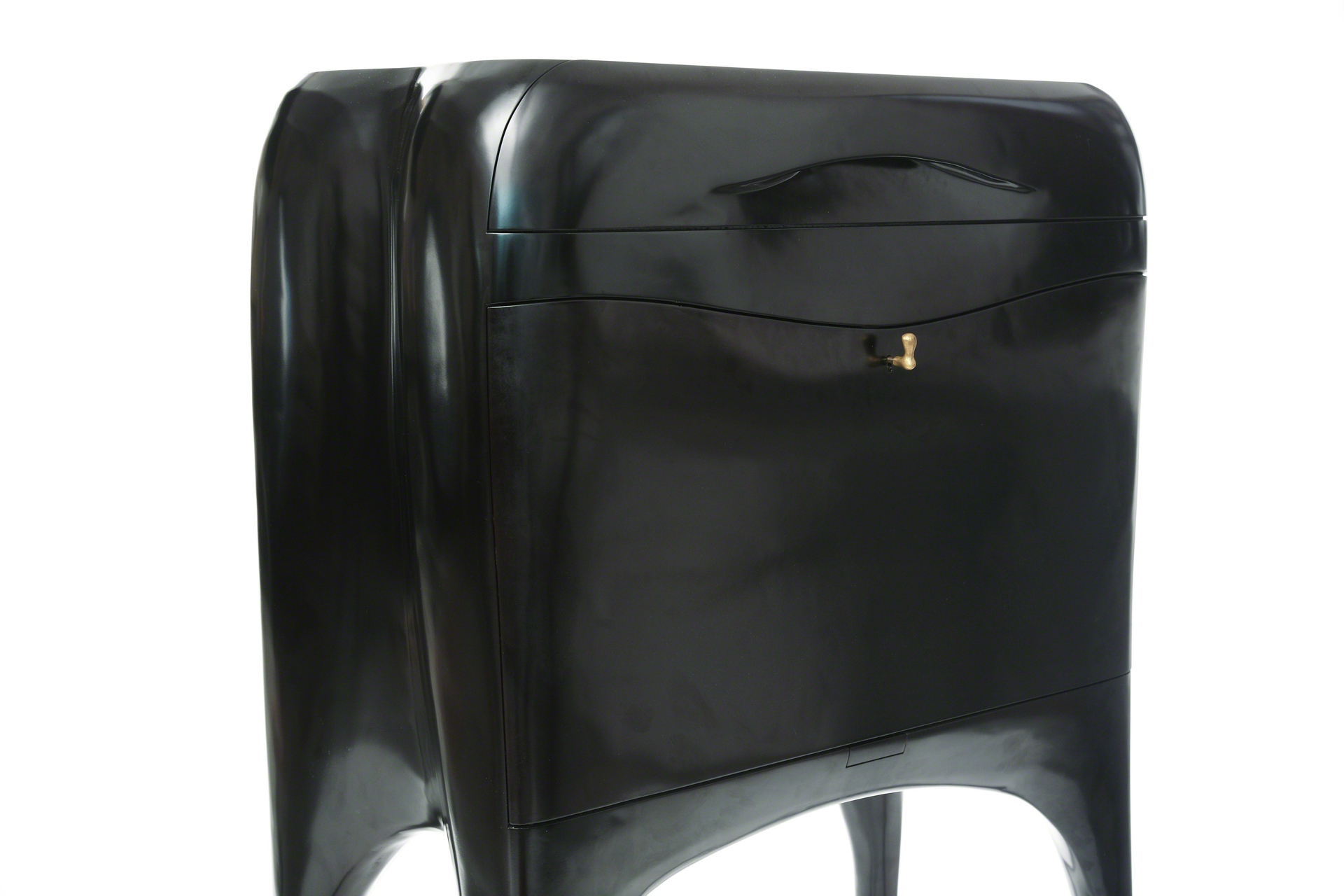 """""""Toro"""" Cabinet by Jacques Jarrige"""