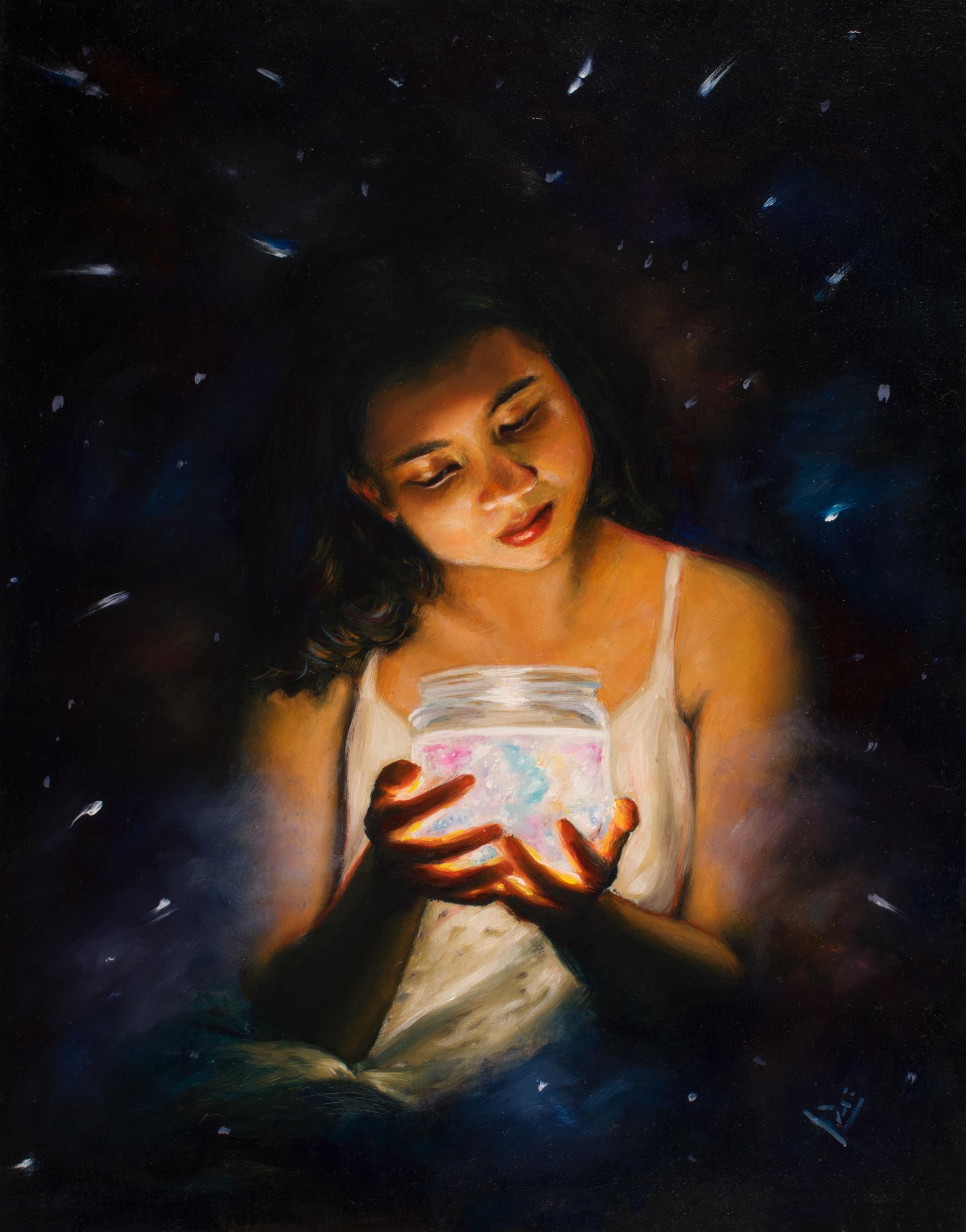 Pocket Full of Dreams by Tiffany Dae