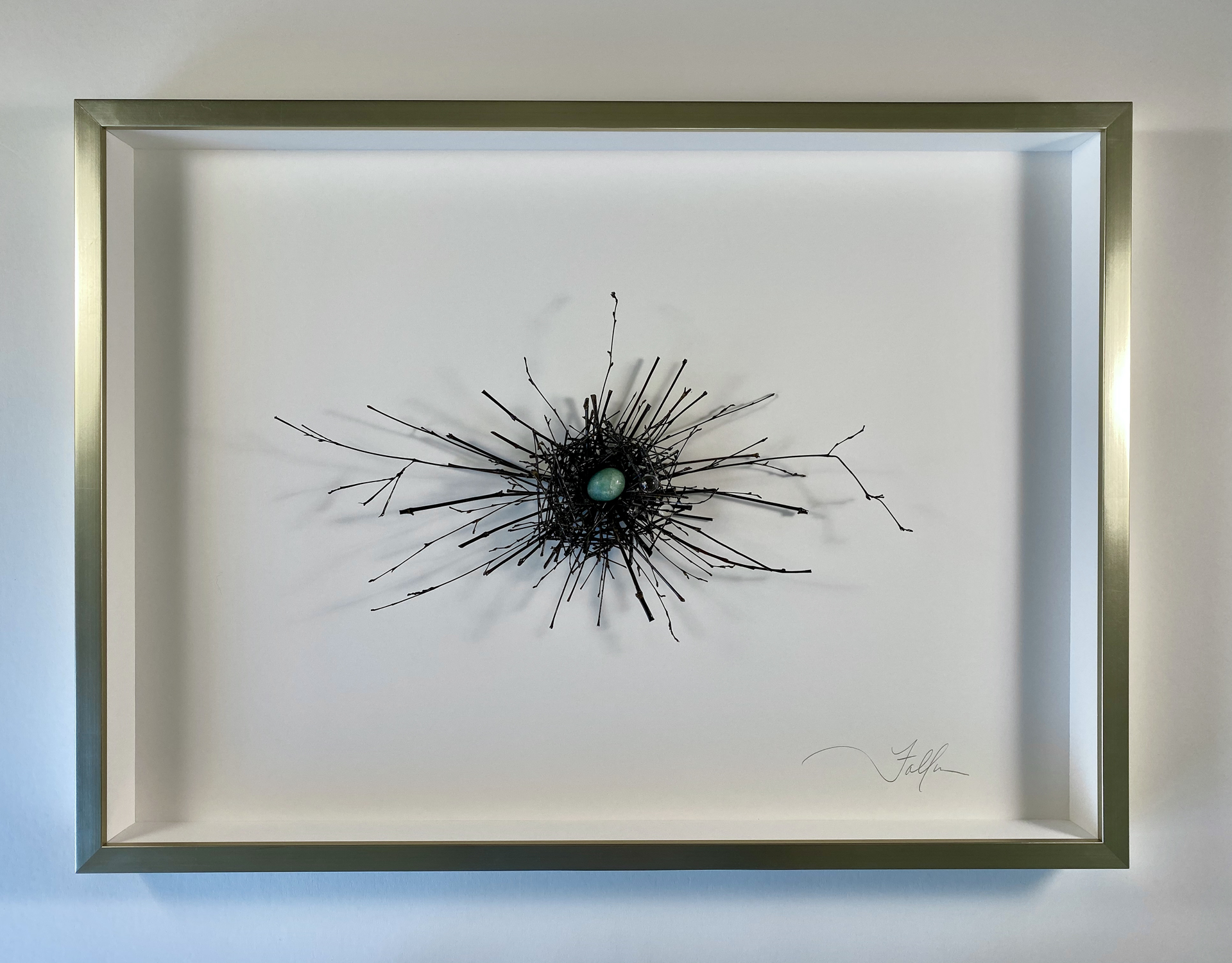 Robin's Nest by Fallon
