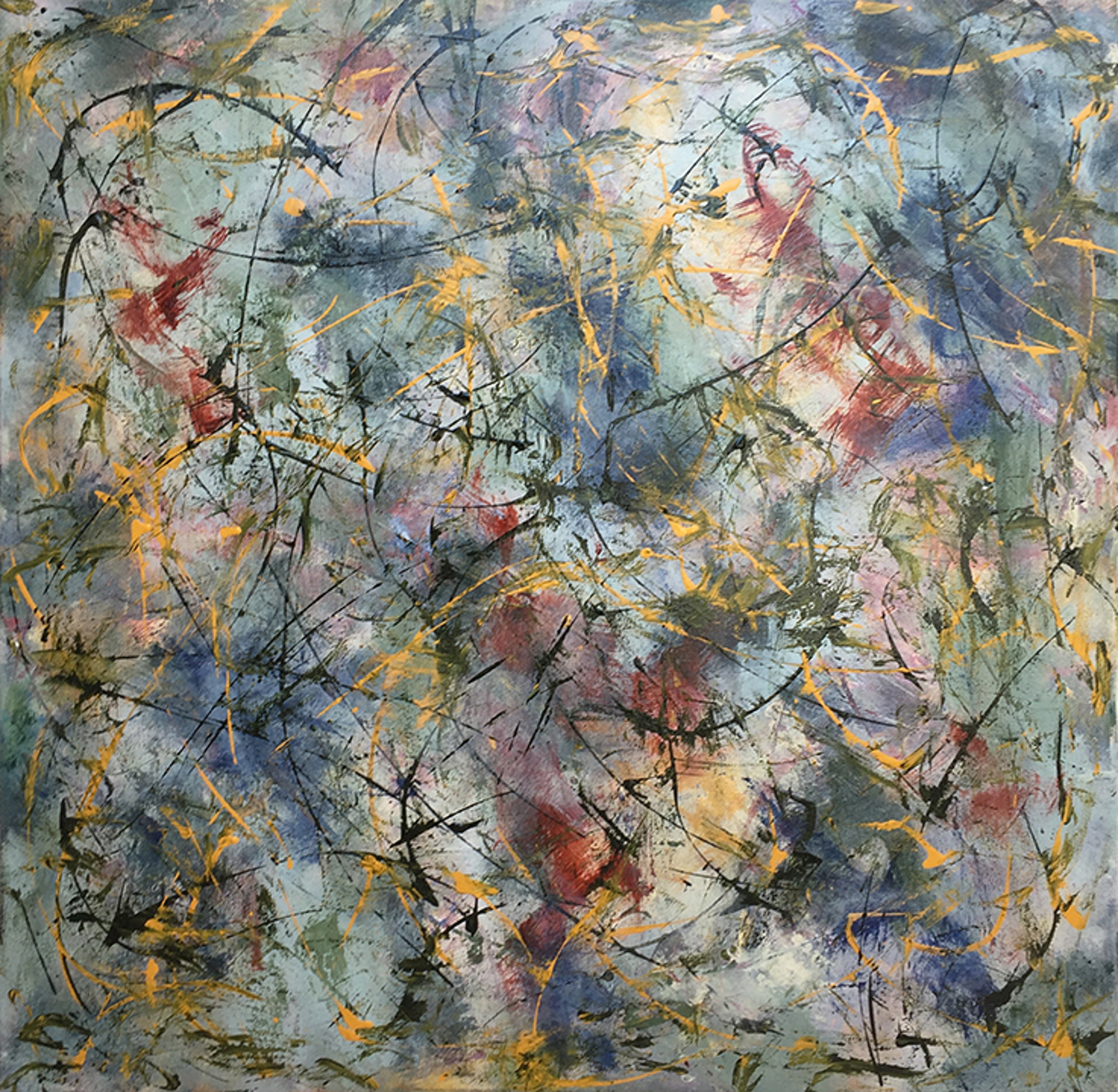 Coniferous by David Skillicorn