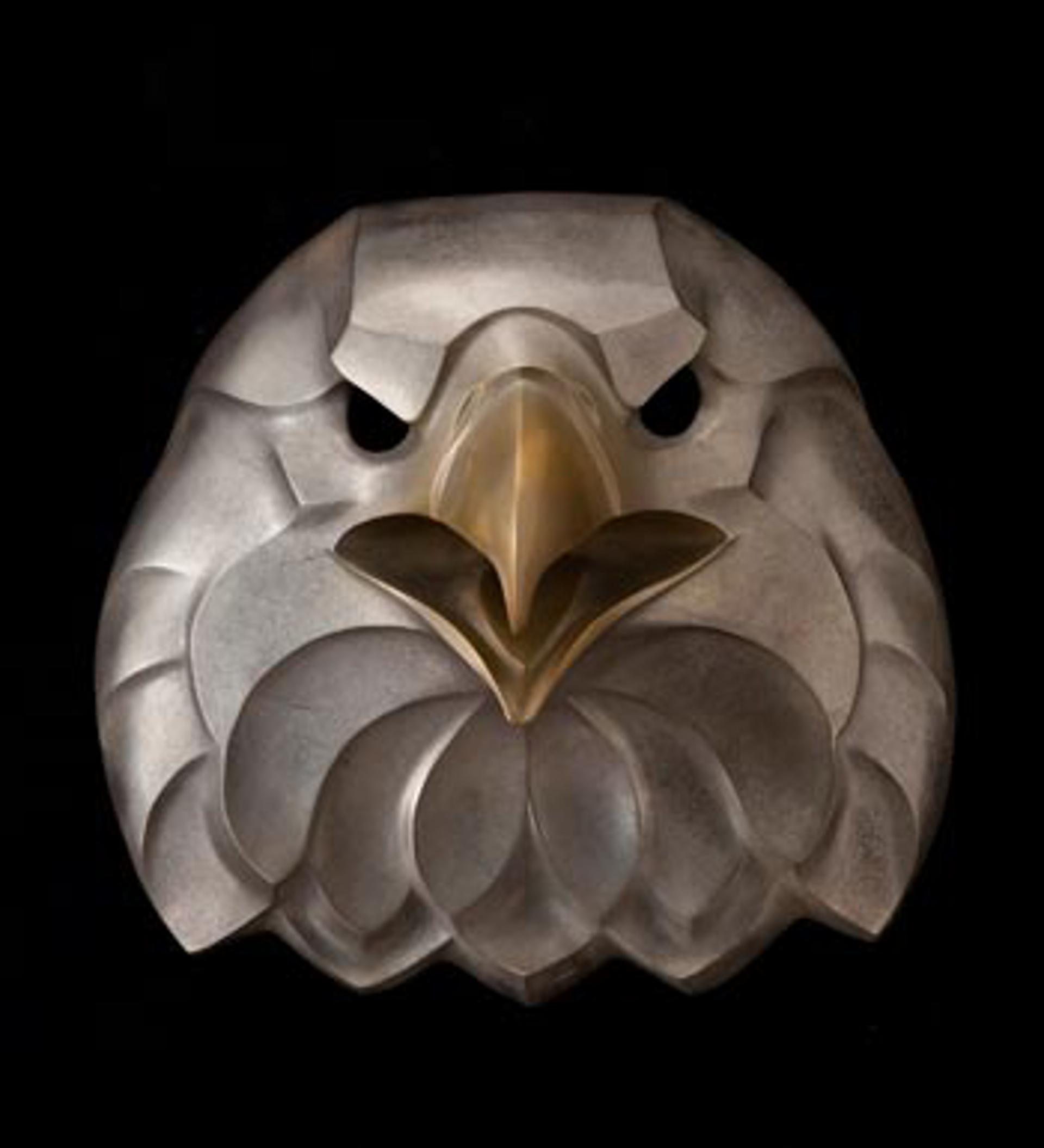 Eagle Mask by Rosetta