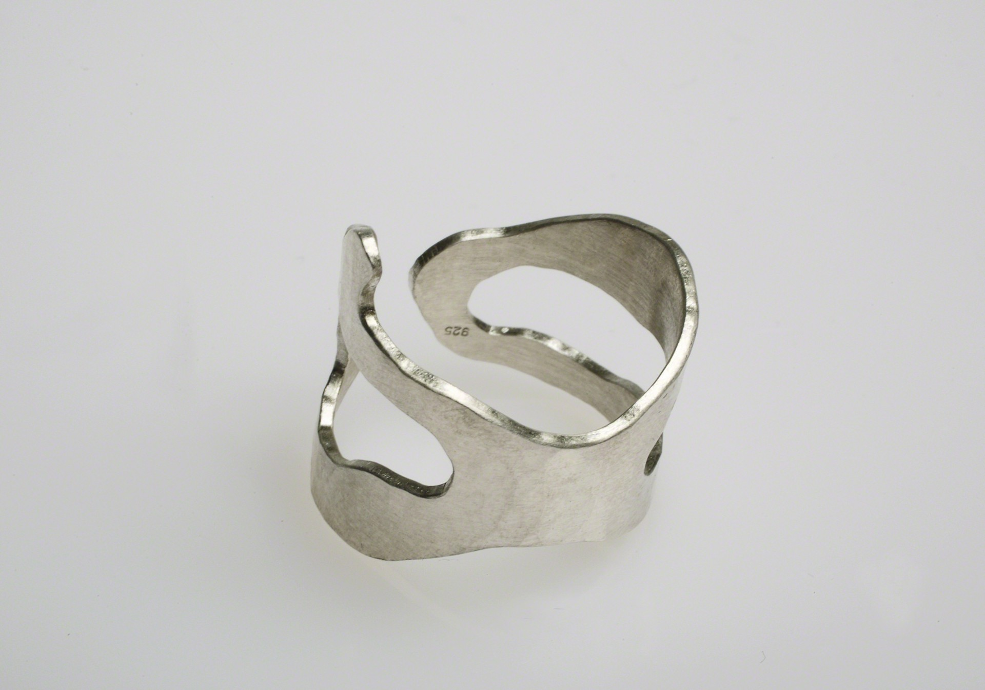 """Eva"" Ring  by Jacques Jarrige"