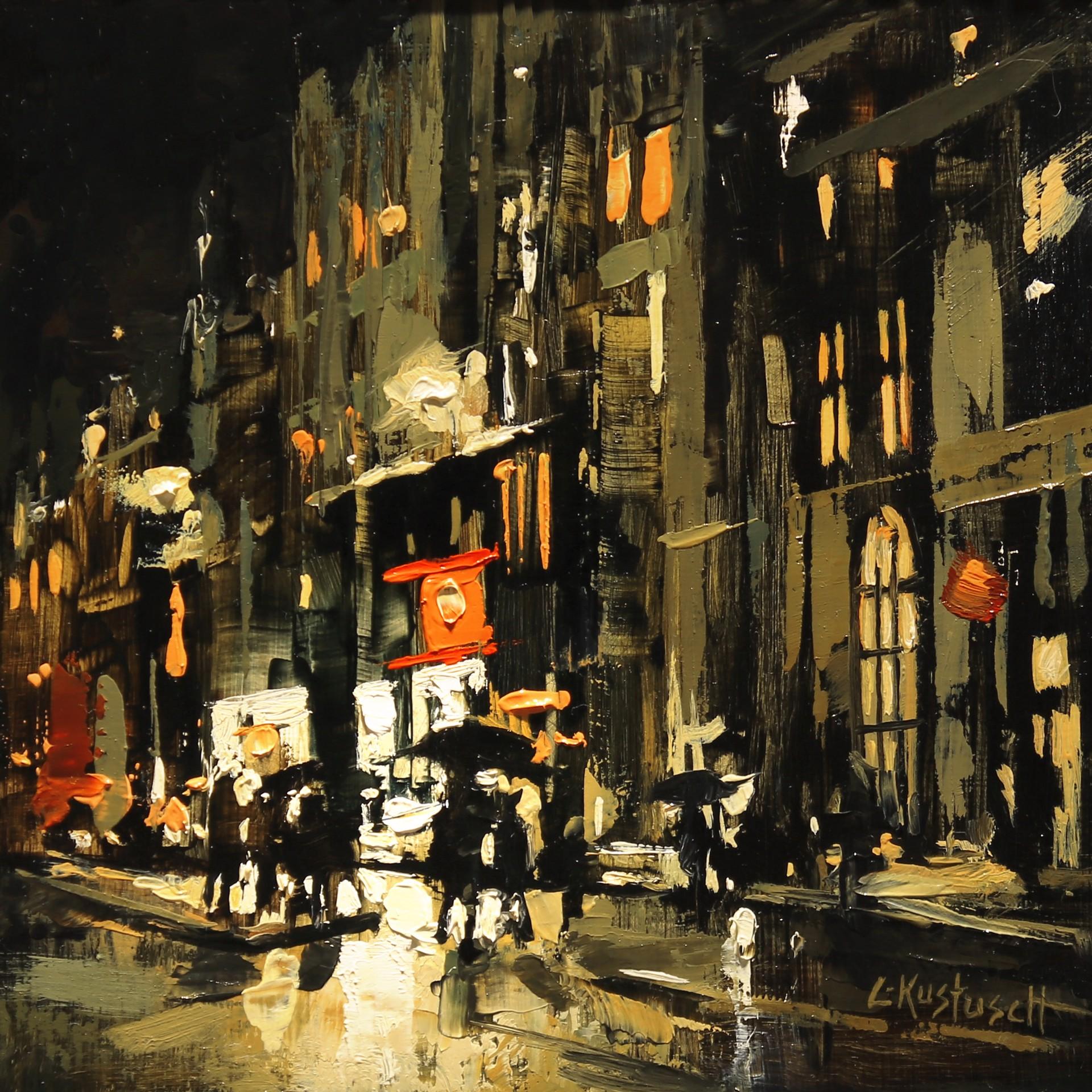 Covent Garden, London by Lindsey Kustusch