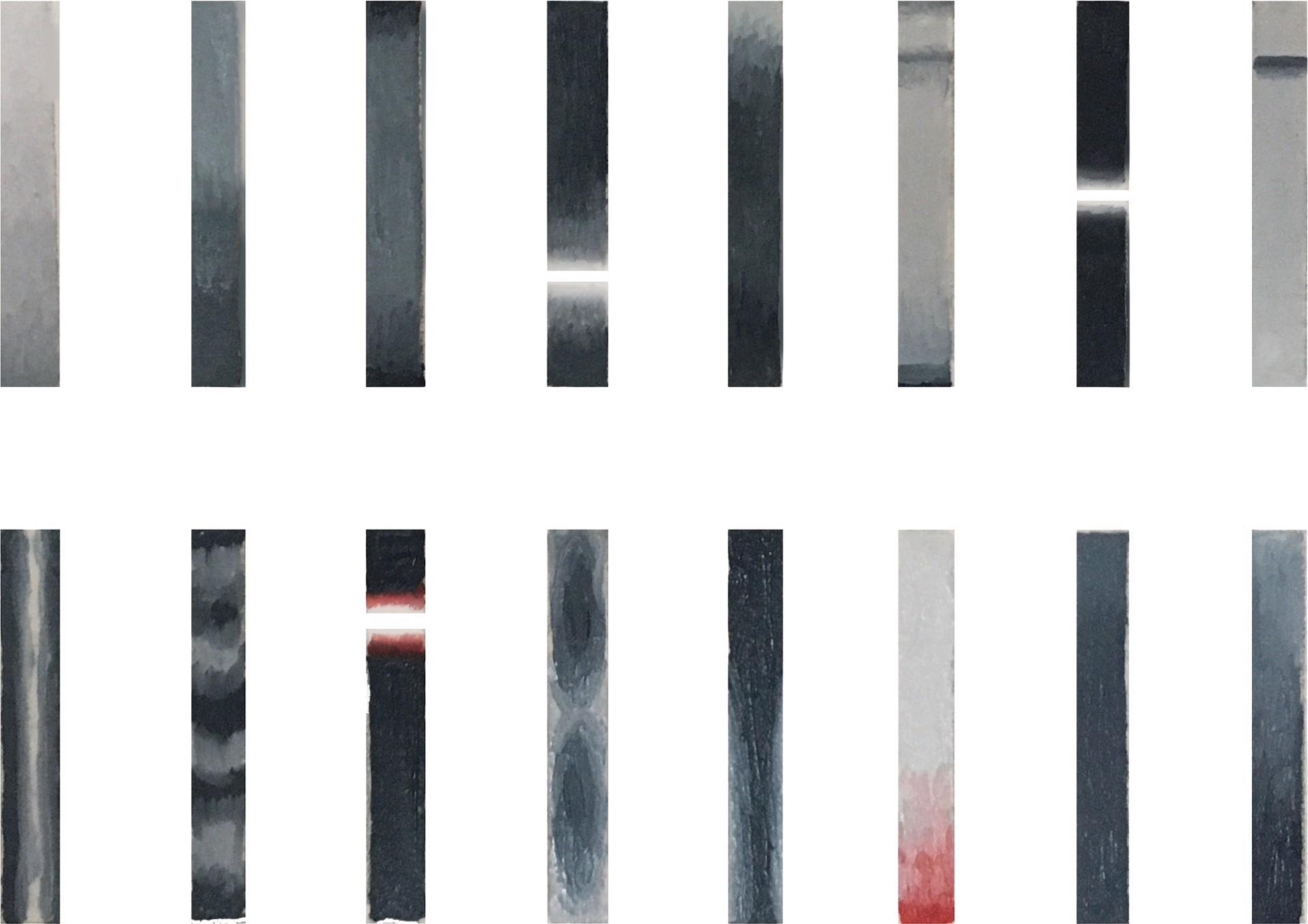Data for Dark Ecology by Ashley Eliza Williams