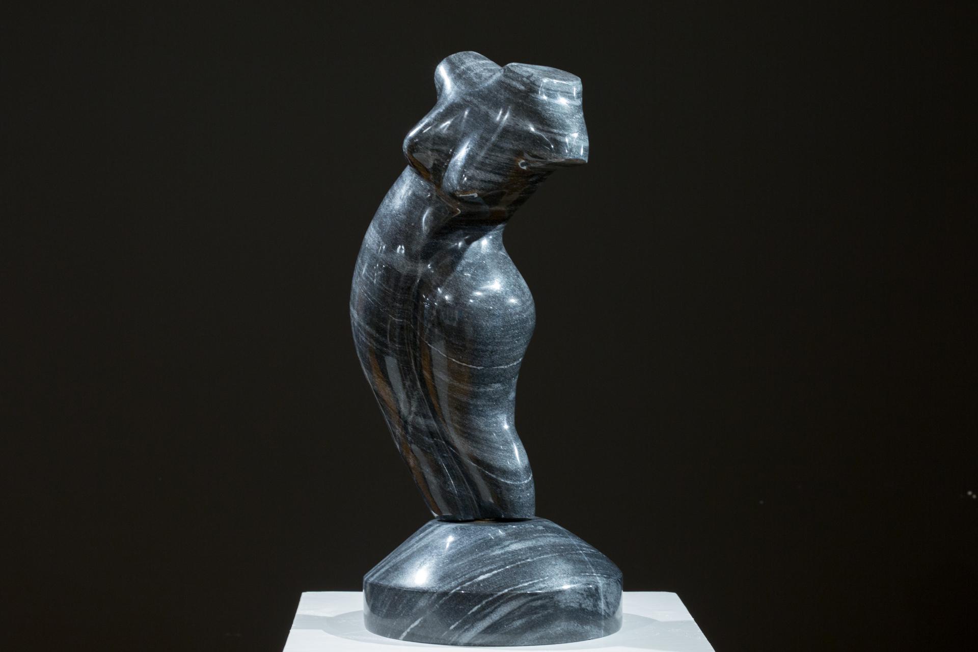 Torso by Gert Olsen