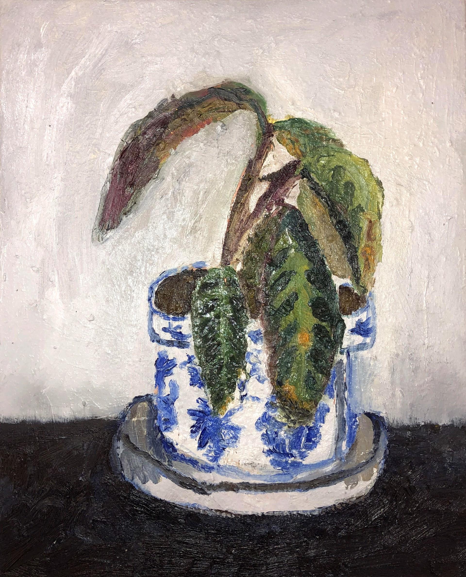 Aaron Maier-Carretero - Still Life #5 by Visiting Artist