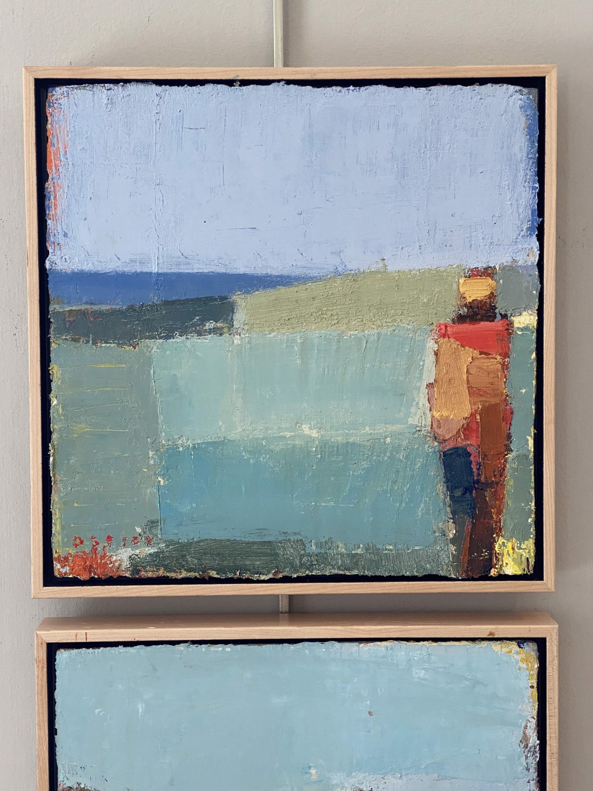 Observer by Sandy Ostrau