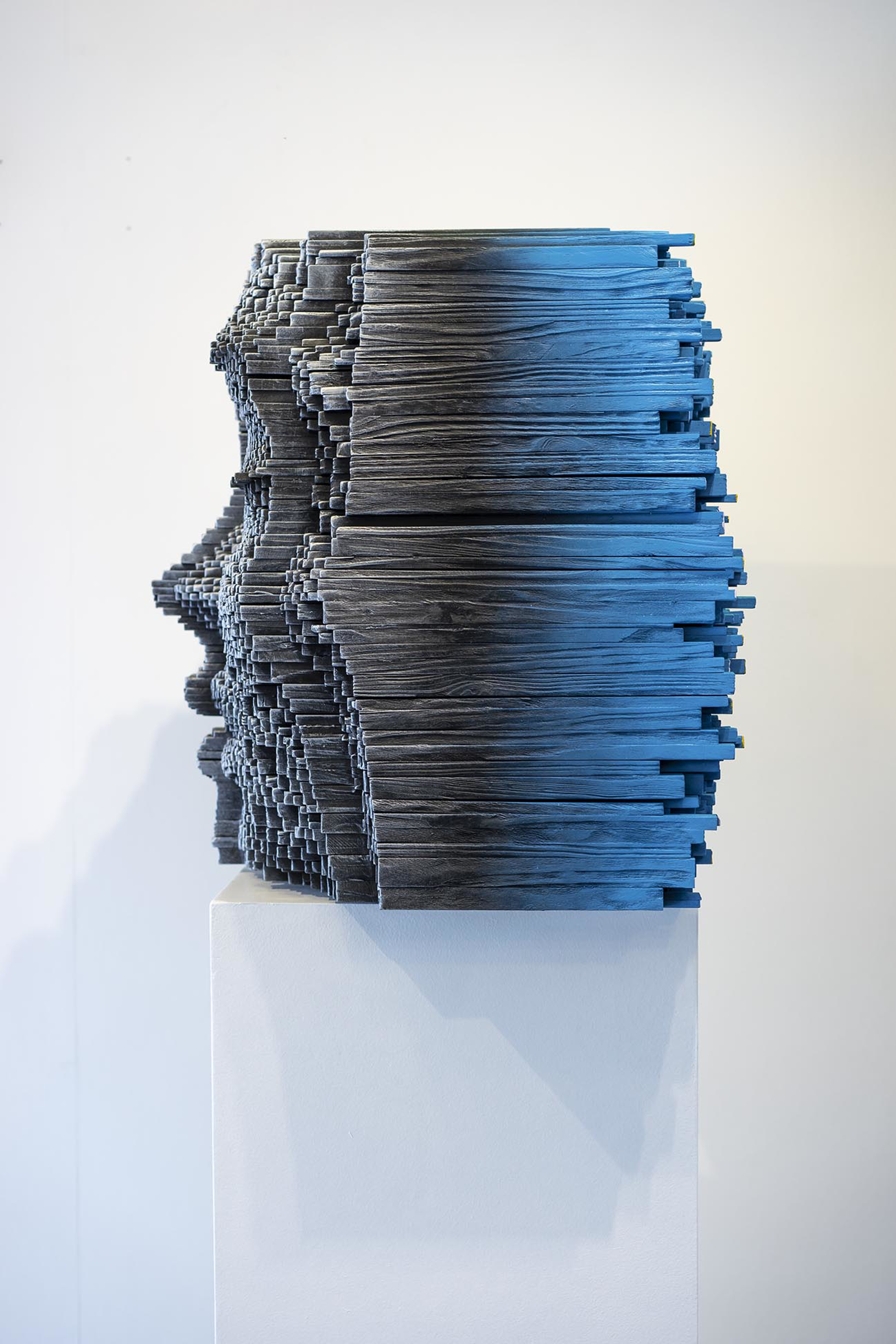 Divided by Gil Bruvel